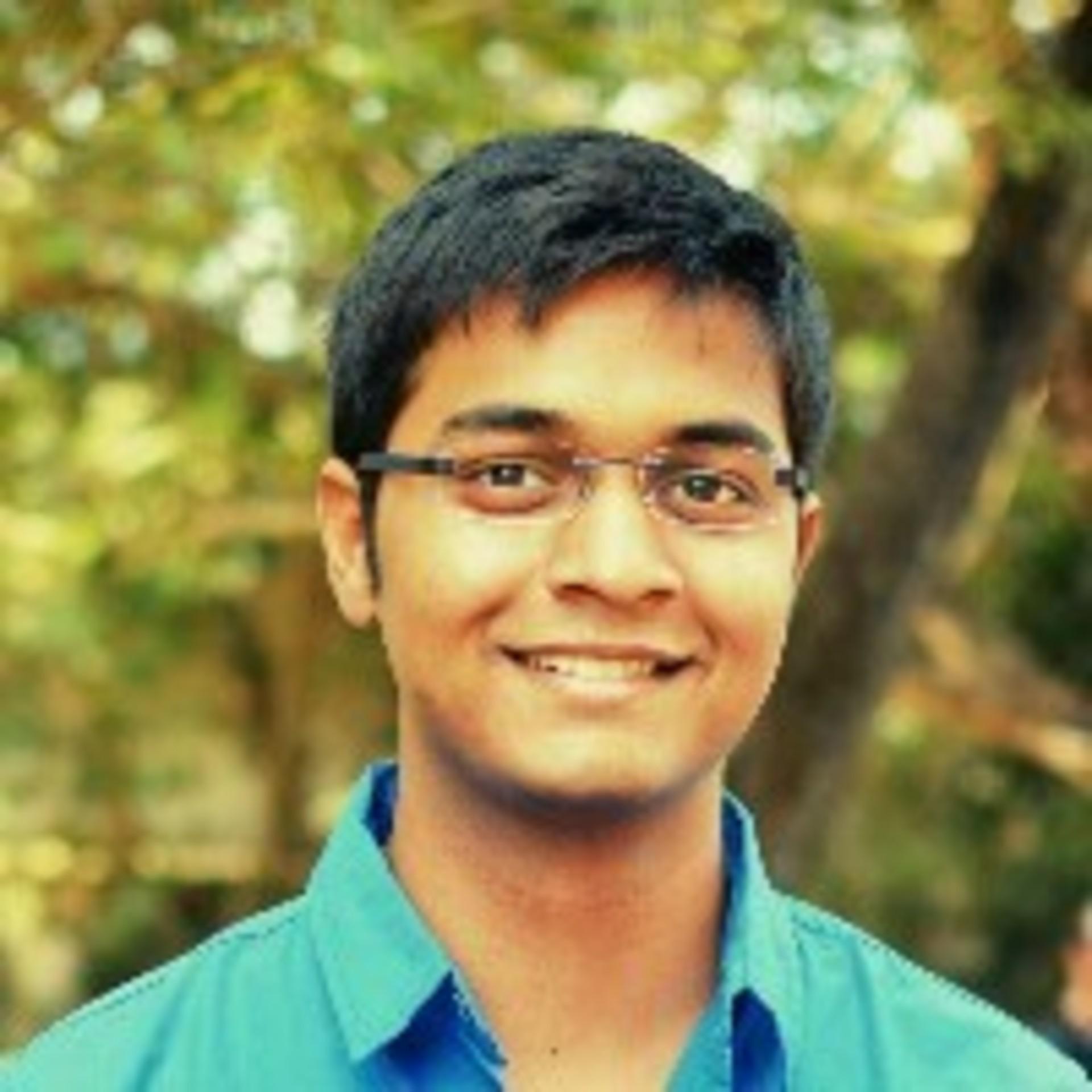 Rahul Profile Pic