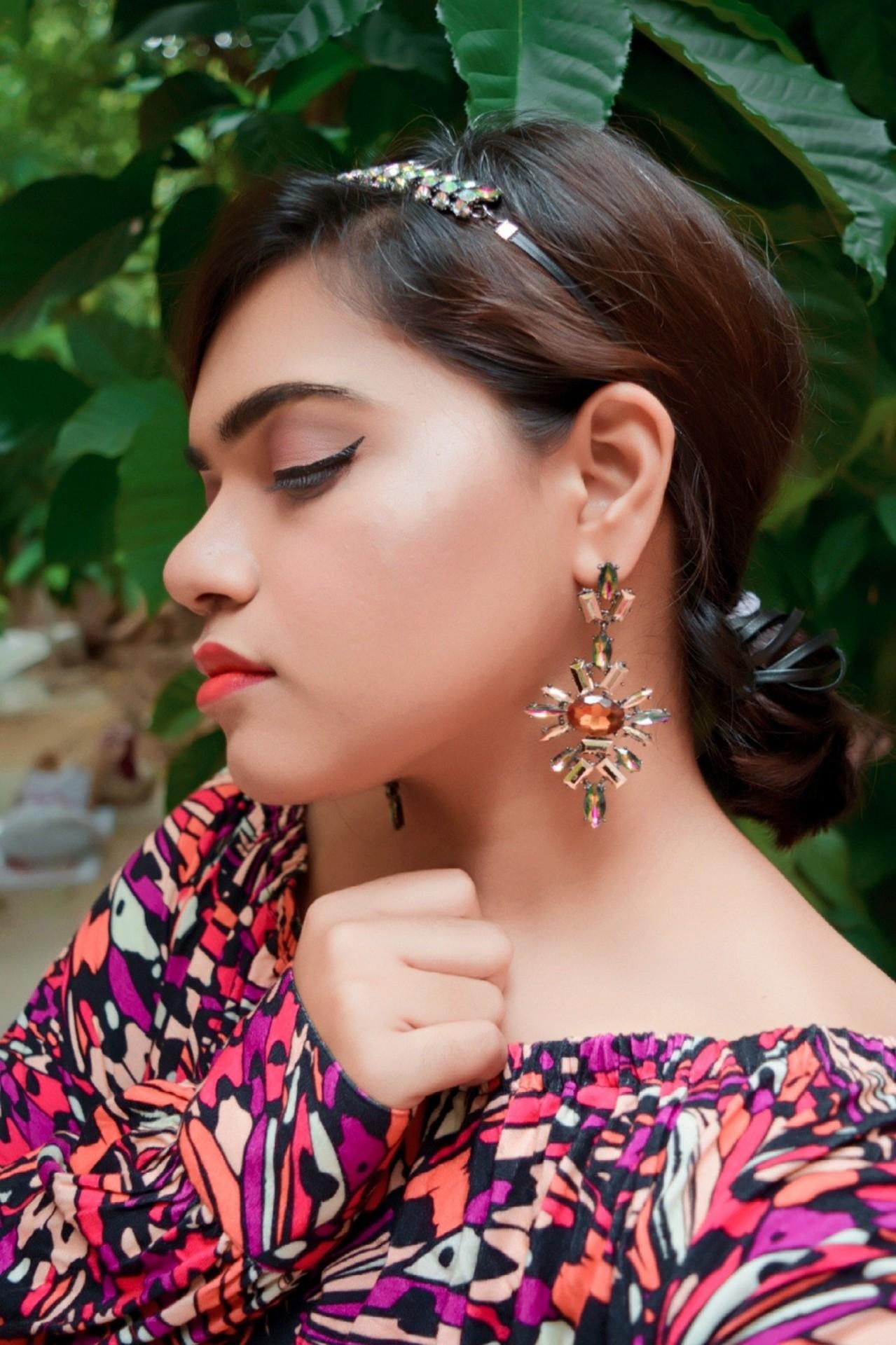 Shweta Pal Profile Pic