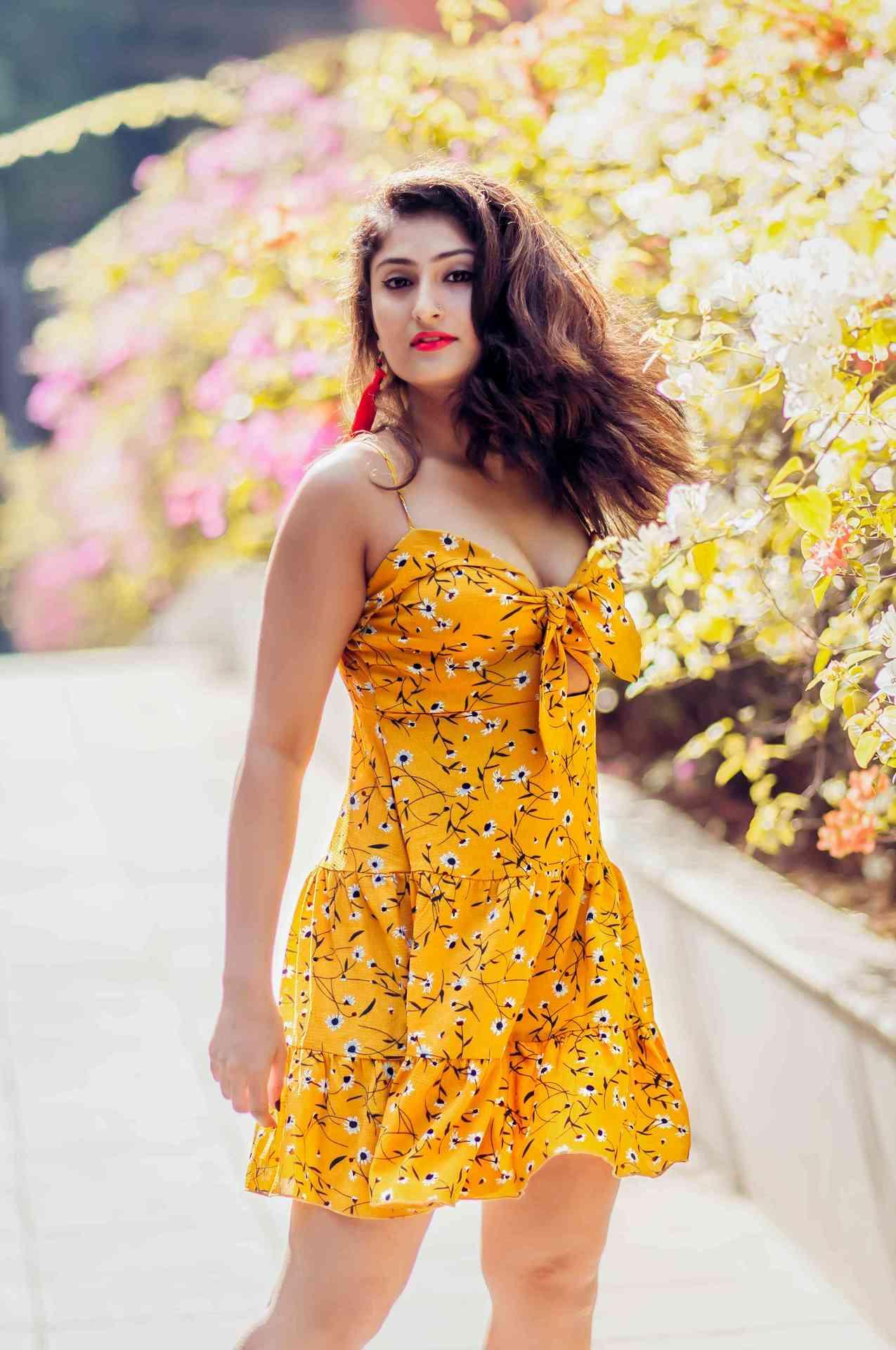 Aishwarya Nambiar profile pic