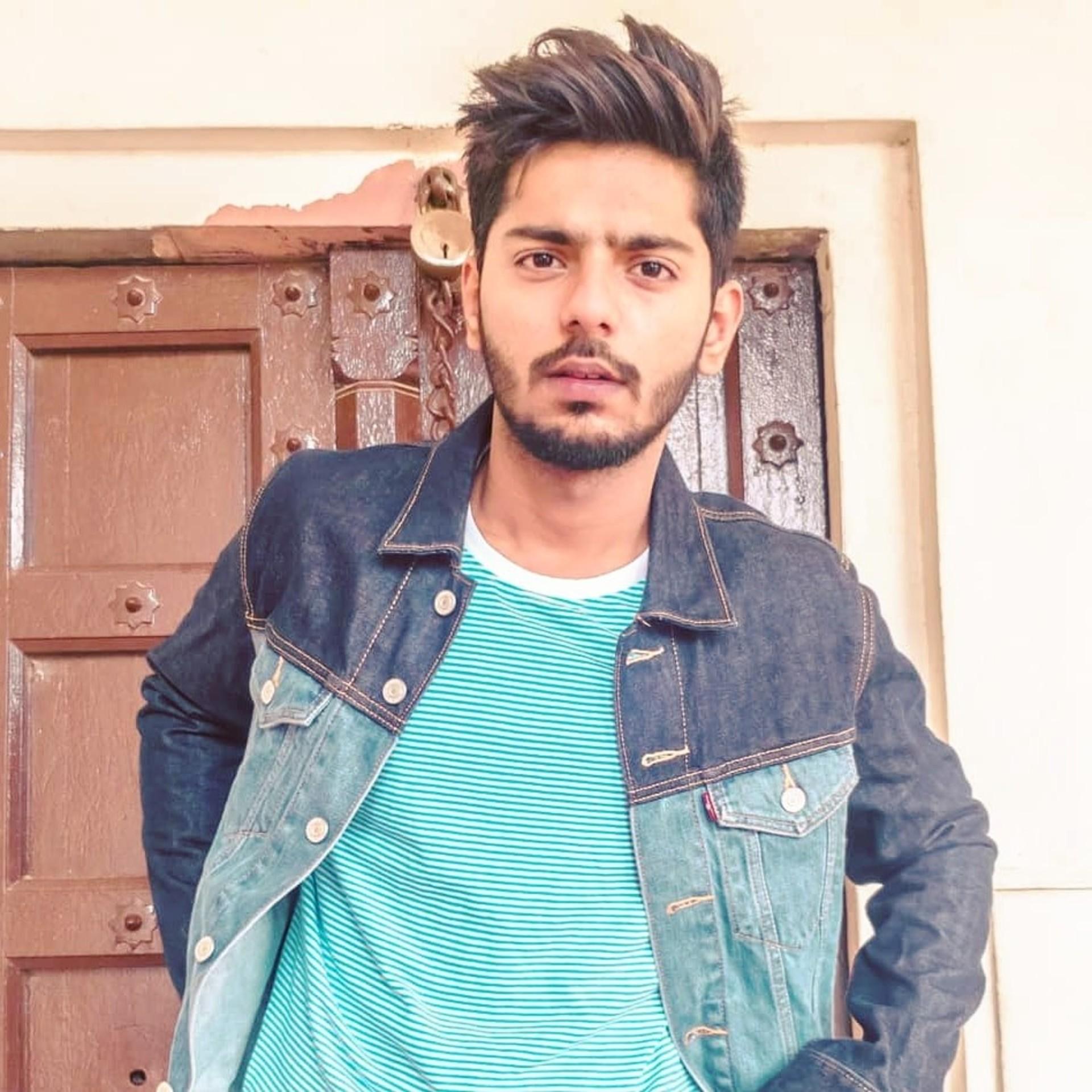 Rohit Pahuja profile pic