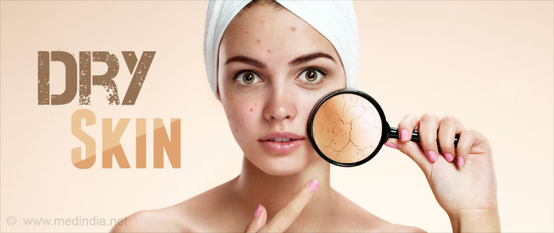 Perfect Guide for Dry Skin Problems!! image