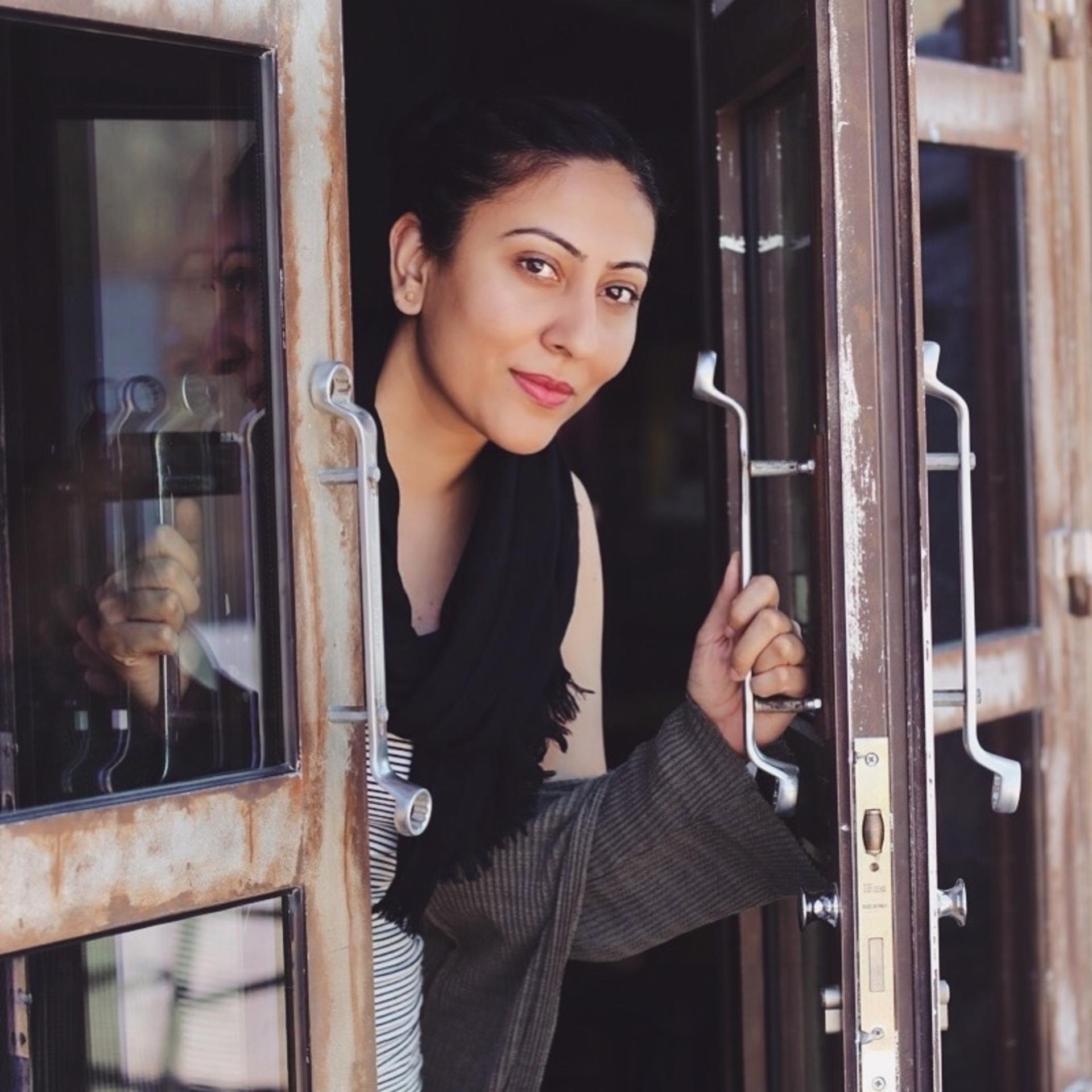 Jyot Randhawa profile pic