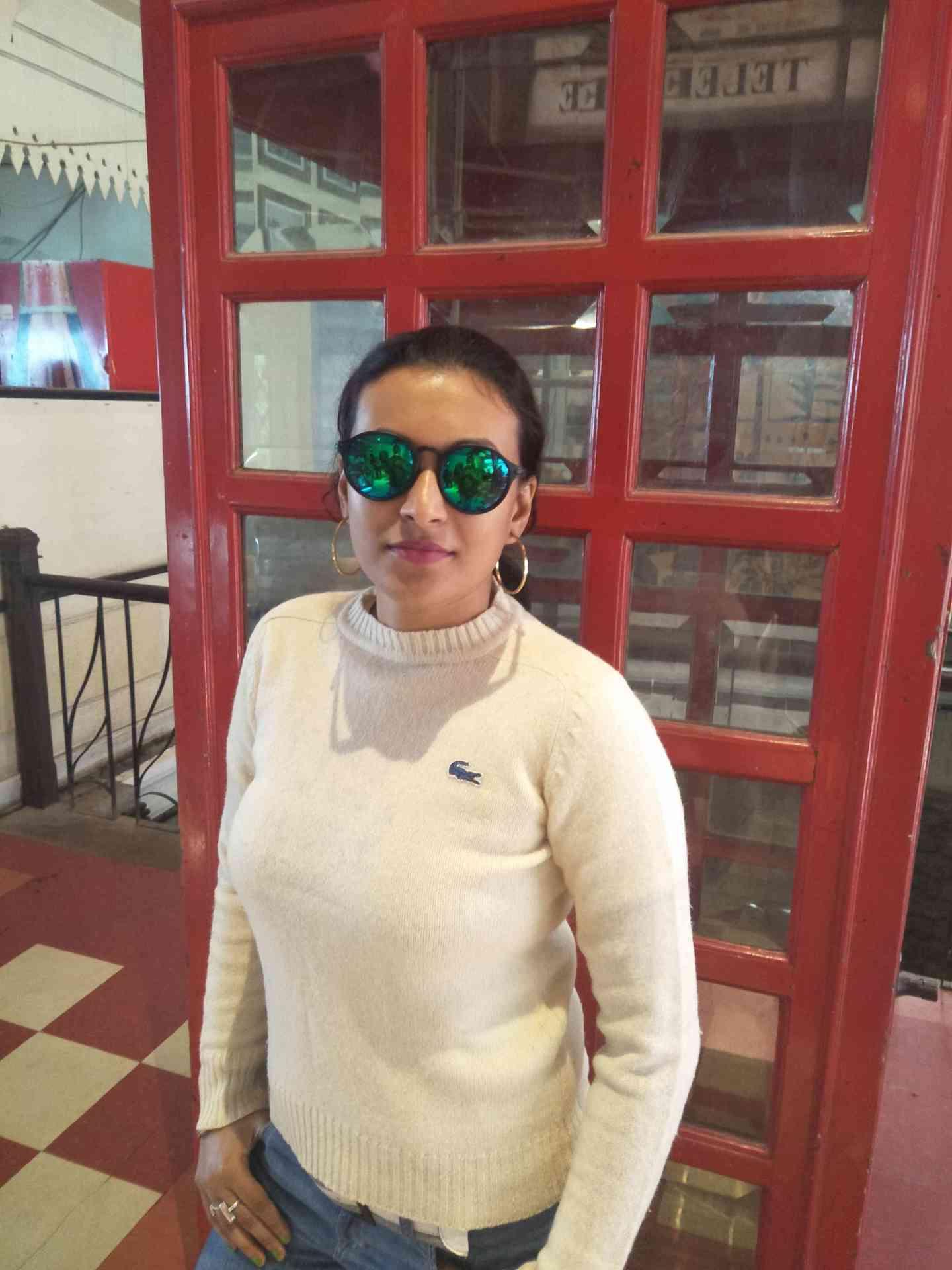 Dipannita Das  profile pic