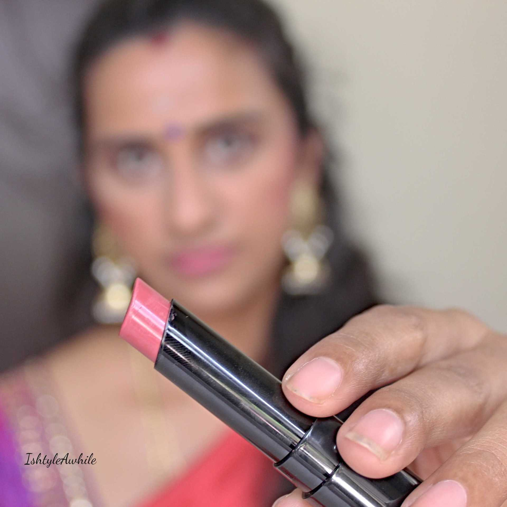 IshtyleAwhile - Spekta_Cosmetics Alpha Lipstick