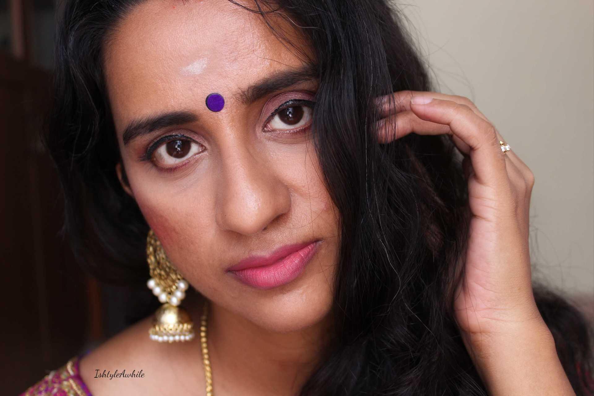 IshtyleAwhile - Spekta Cosmetics_Lipstick in Alpha