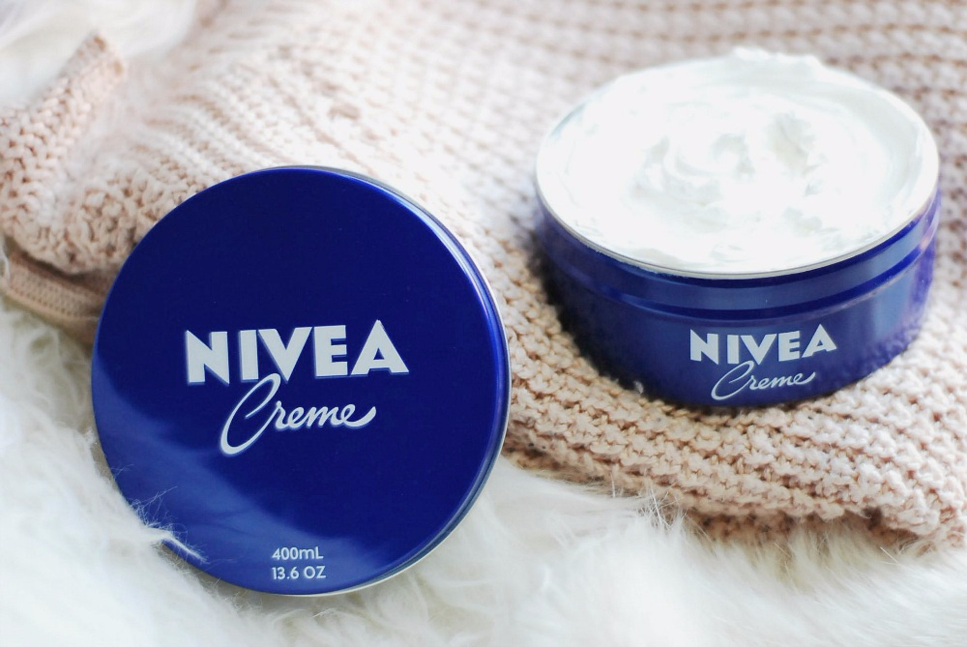 Fashion and Fusion - nivea-creme-review-and-uses