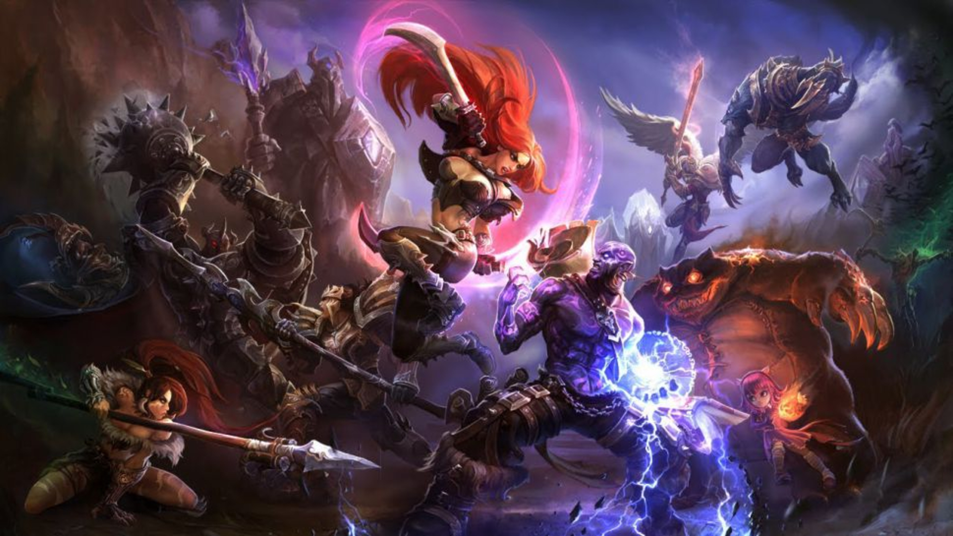 Three Marketing Lessons to Learn from League of Legends image