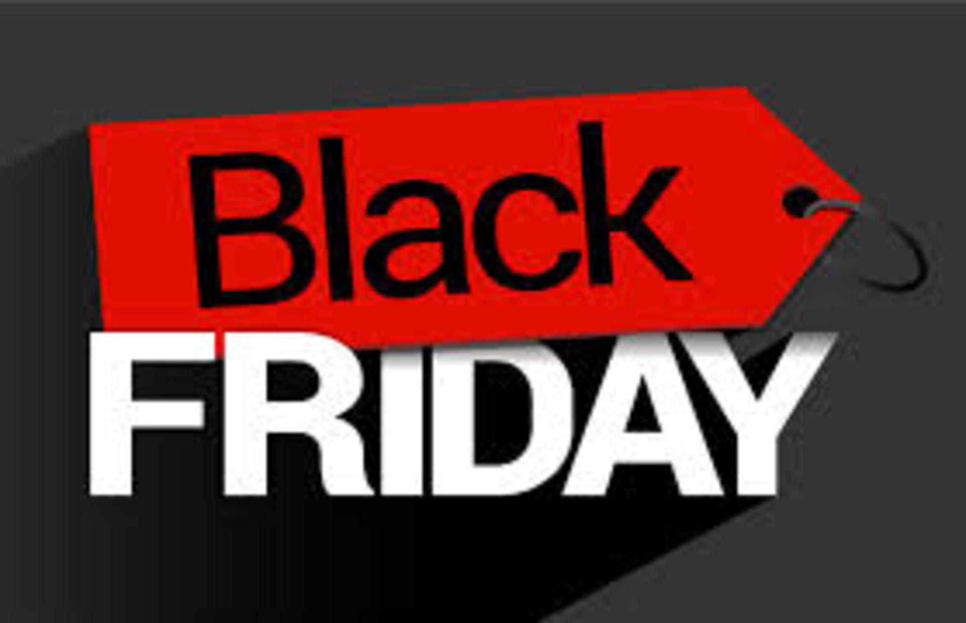 Black Friday Deals - images