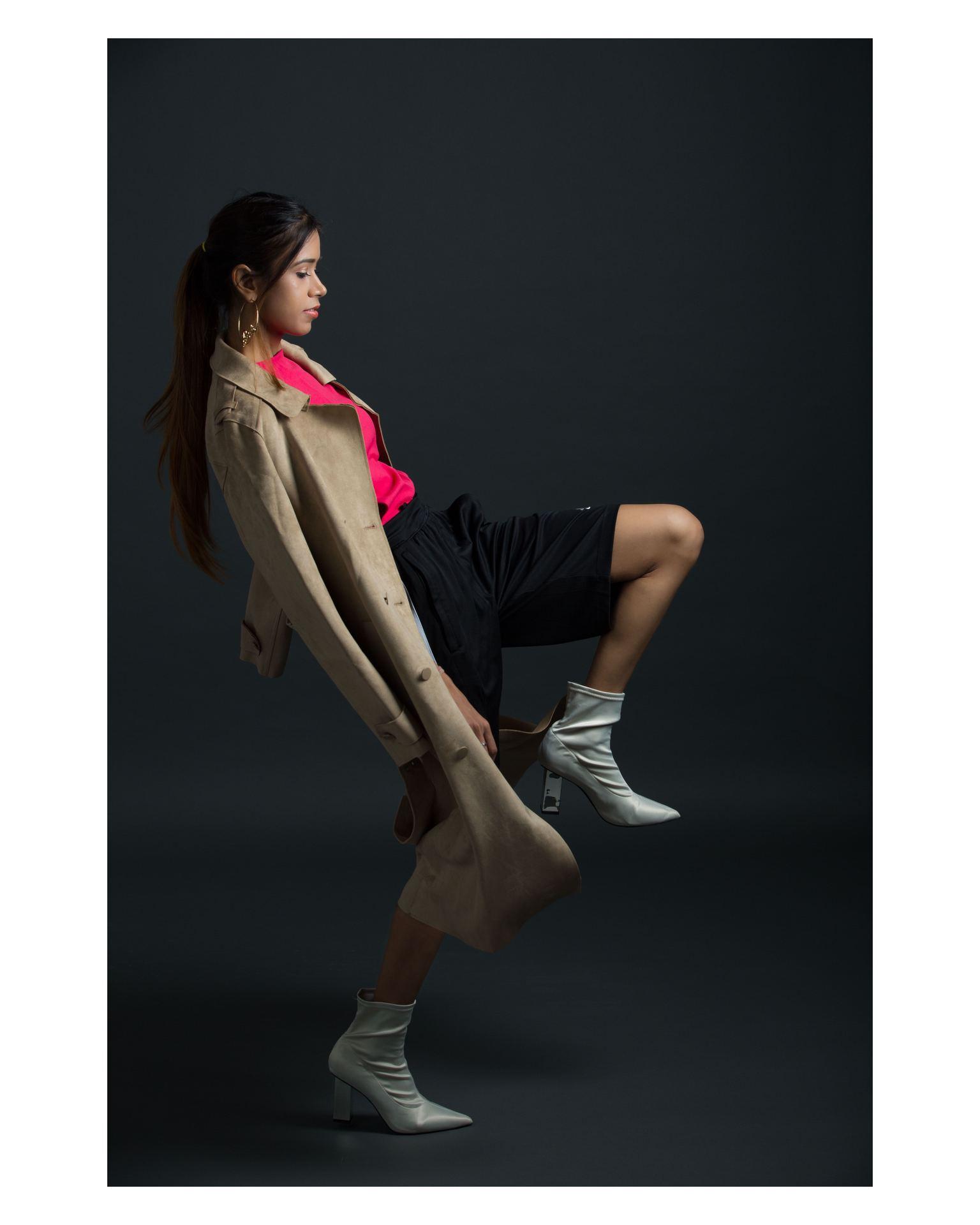 Glamour Shorts image