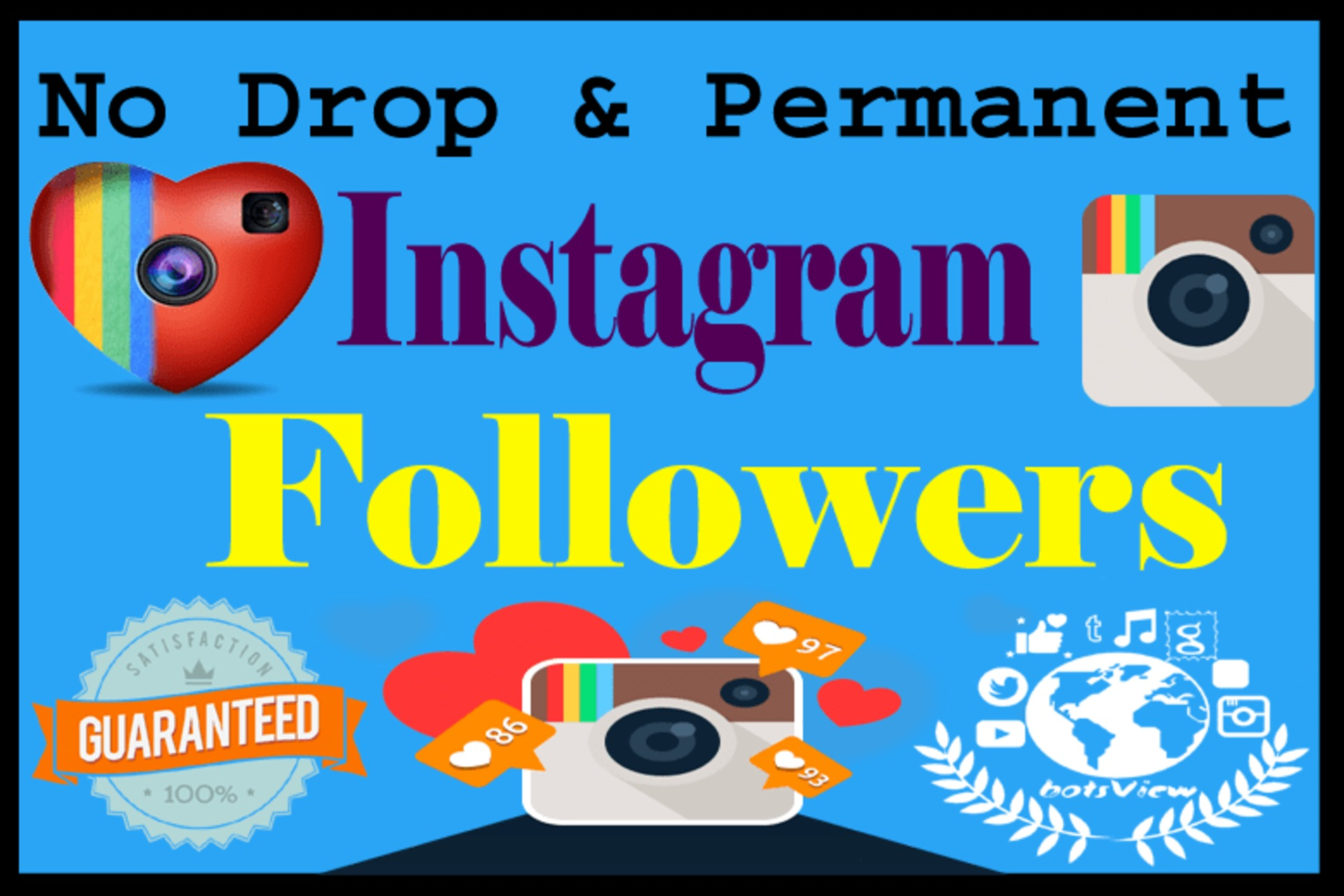 How to market yourself on Instagram? image