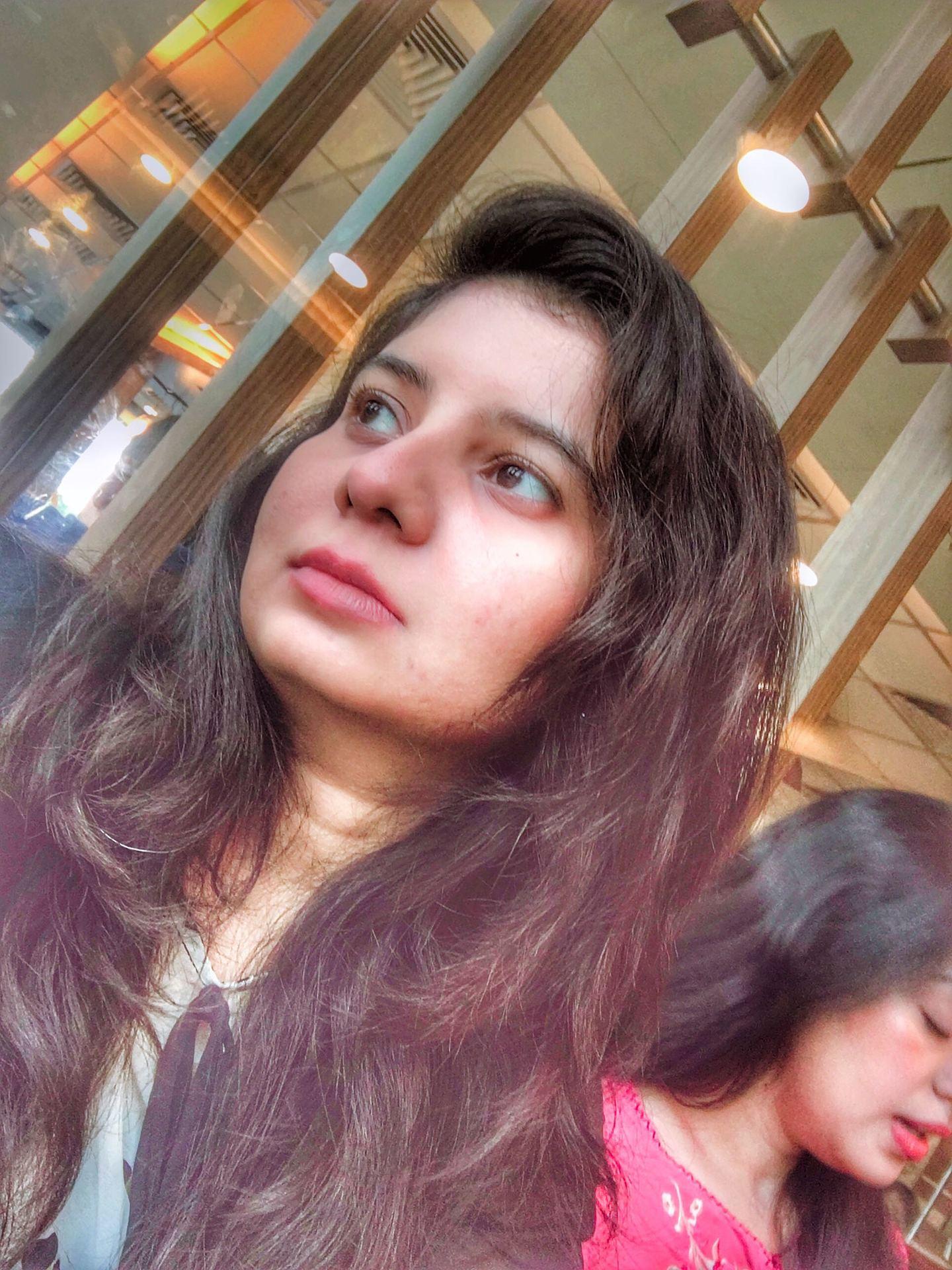 Sameera profile pic