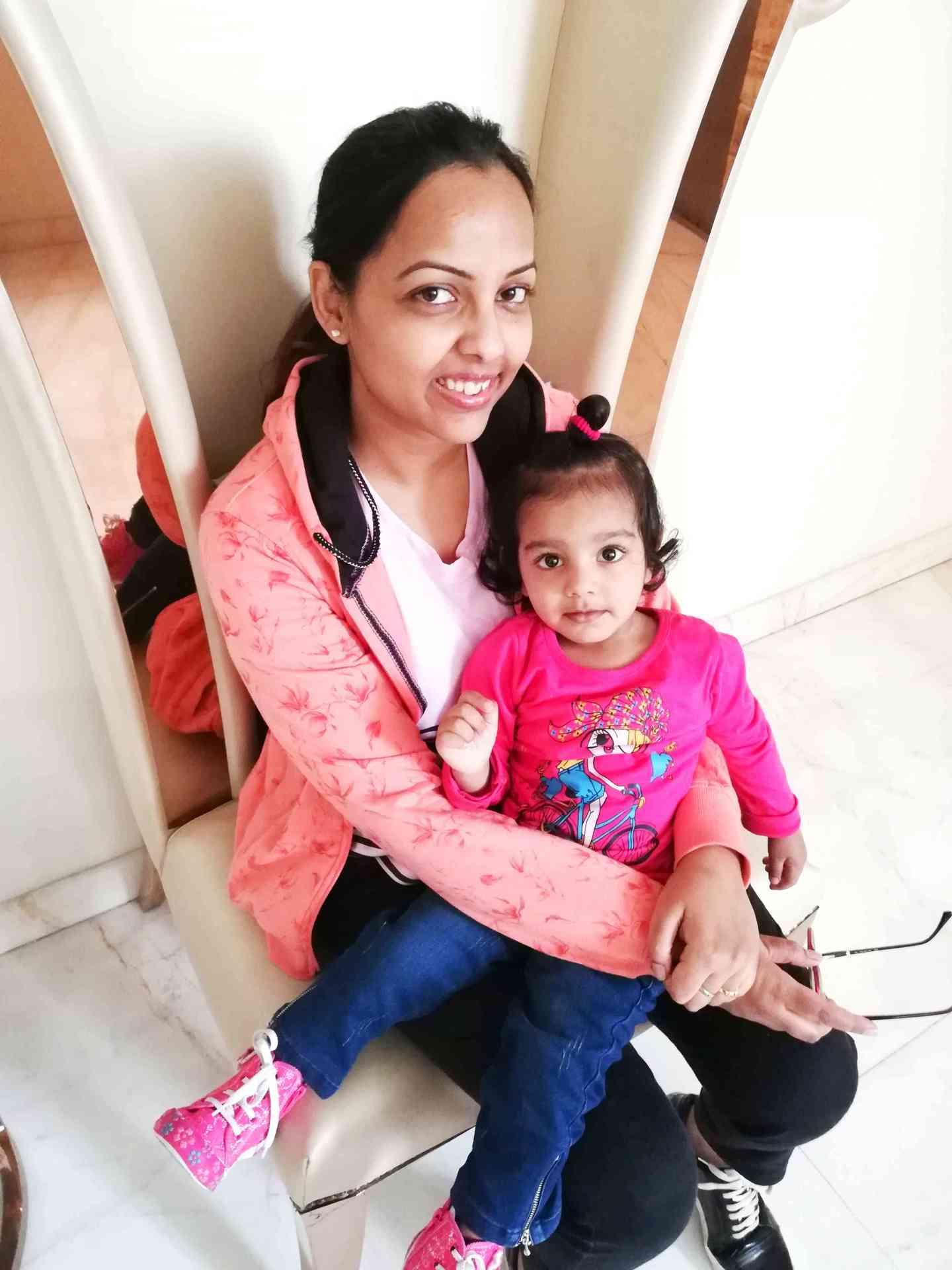 Maitri Verma profile pic