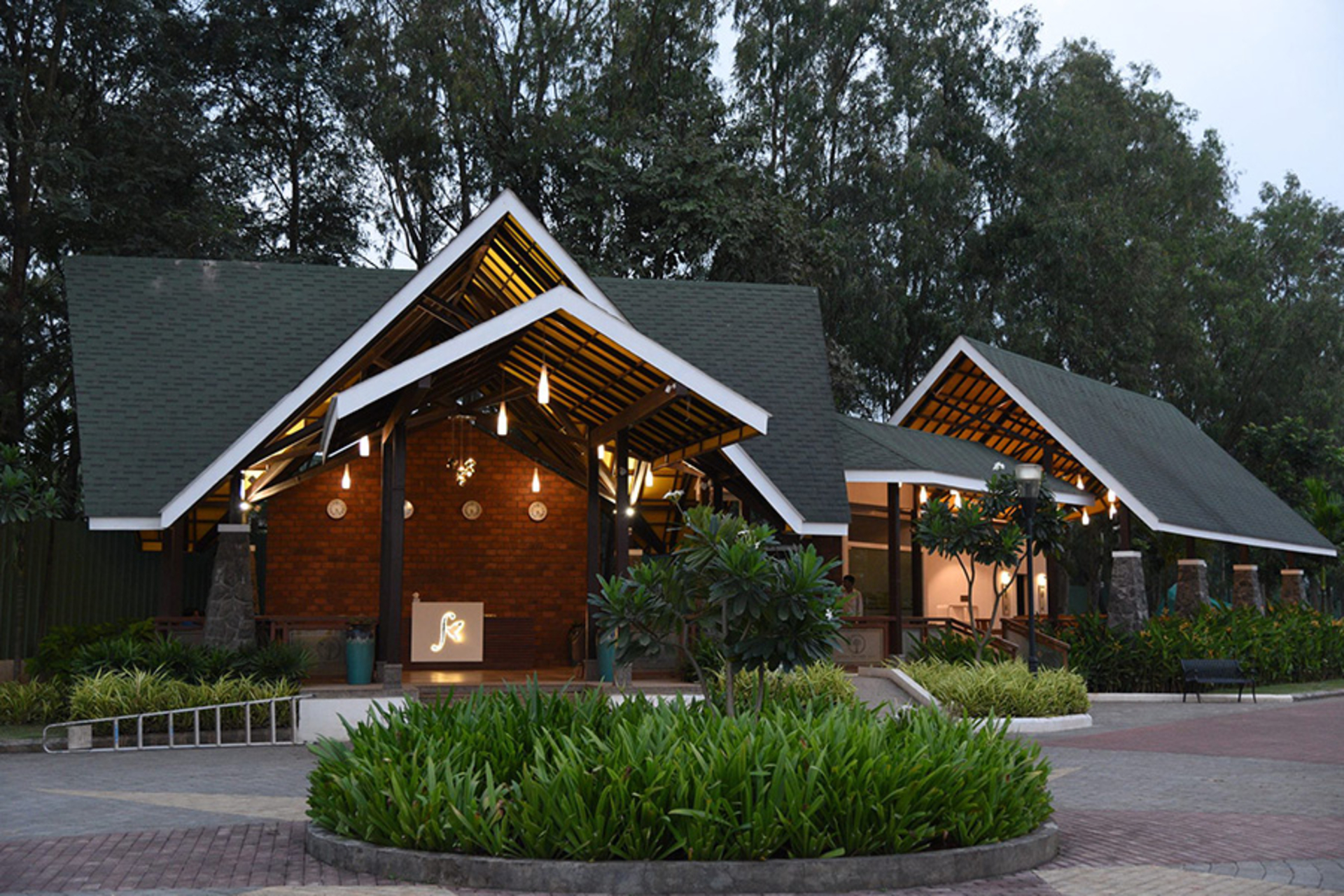 Fazlani Natures Nest - Wellness Resort near Mumbai image