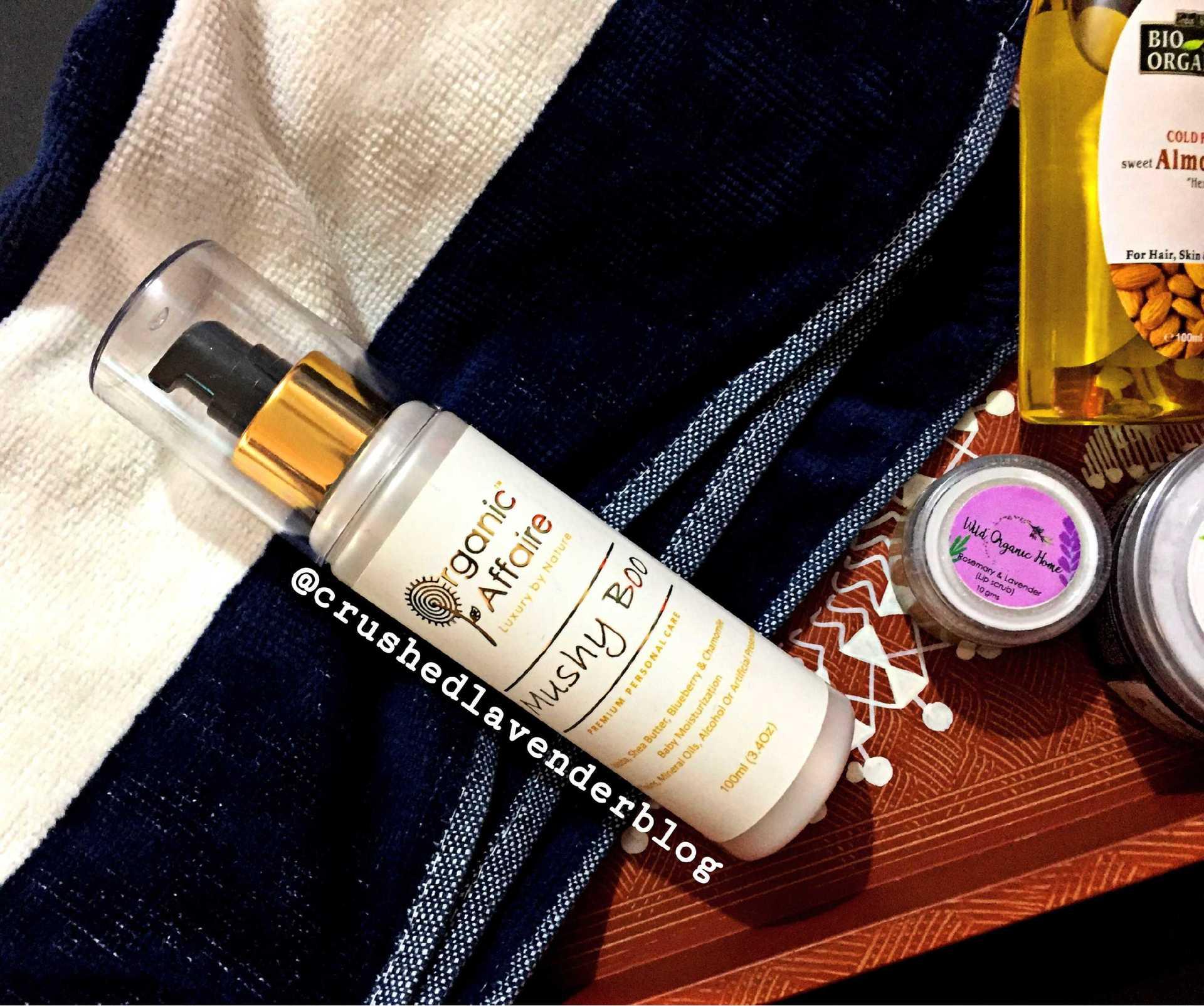 Crushed Lavender Blog - 1545303347540
