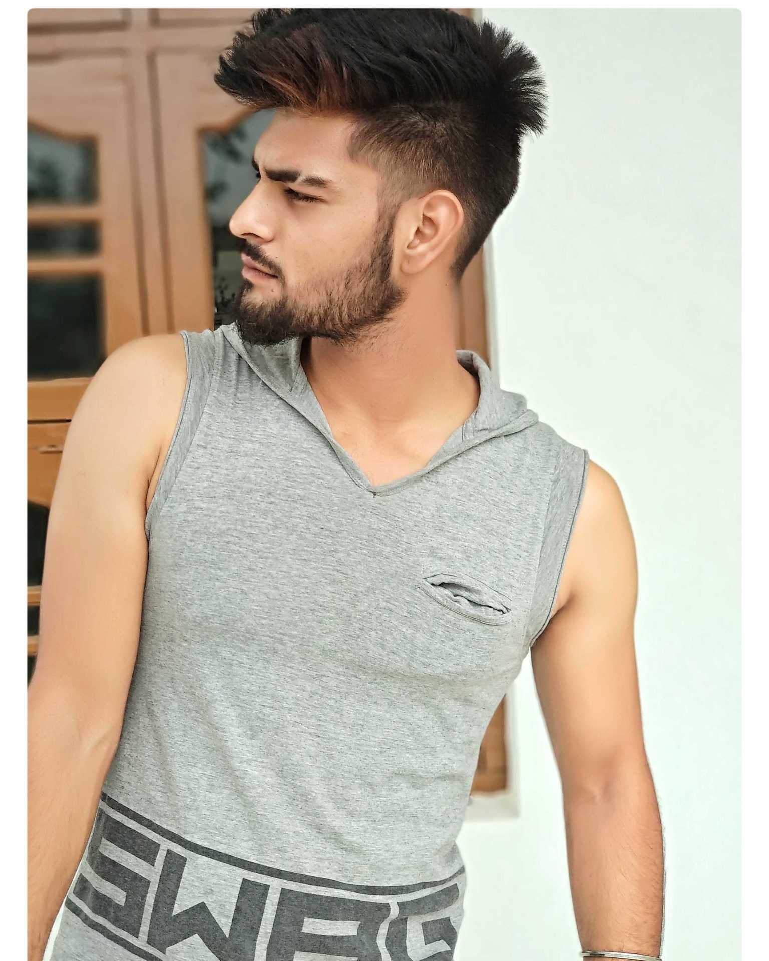 Dhananjay Parmar profile pic