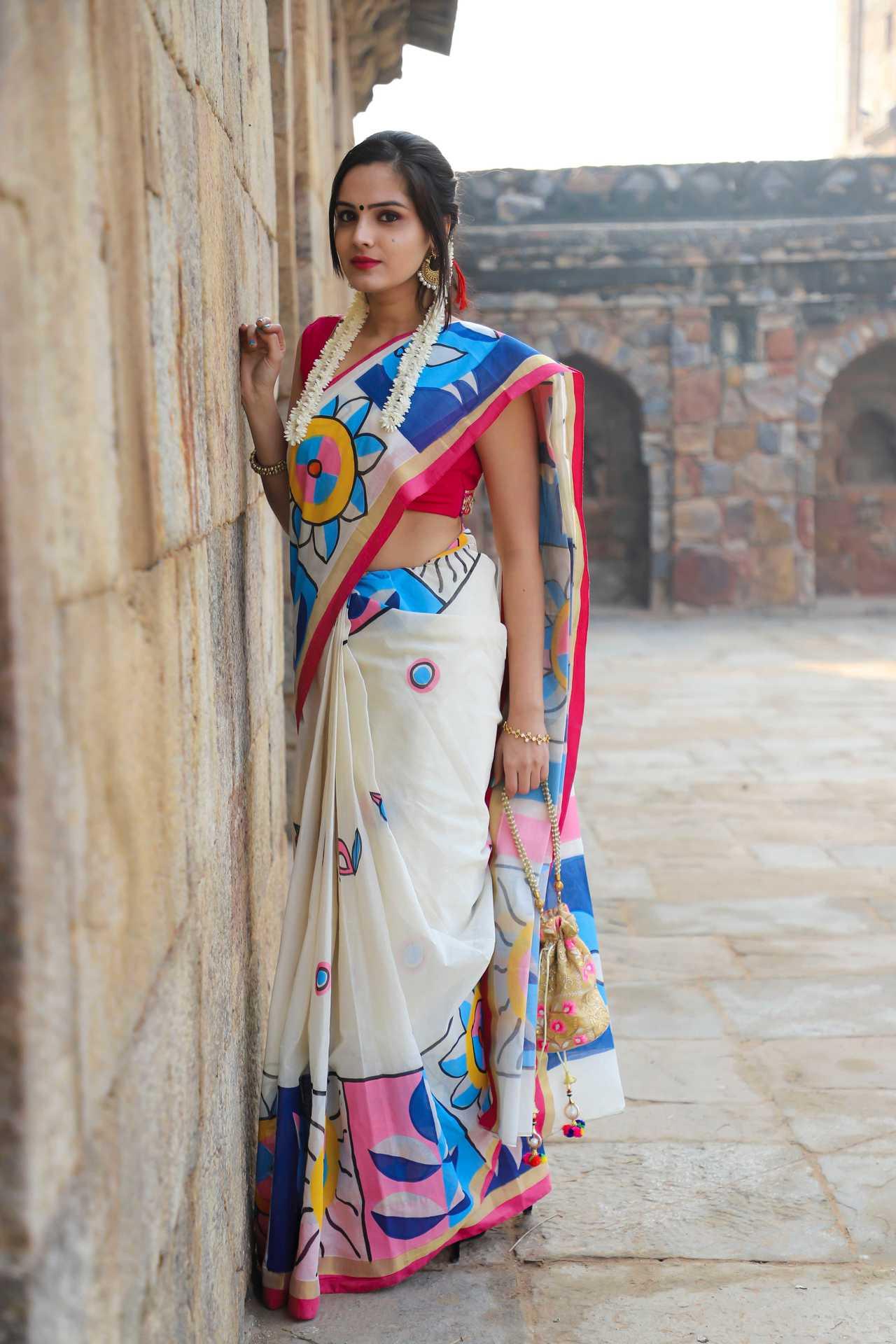 Surbhi Pathak  - 5