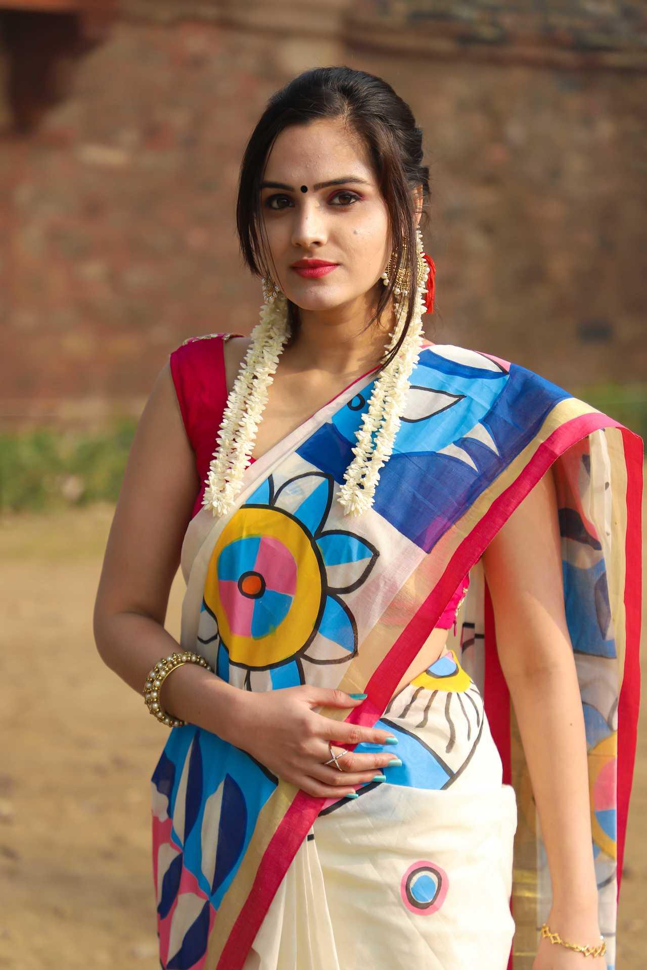 Surbhi Pathak  - 6
