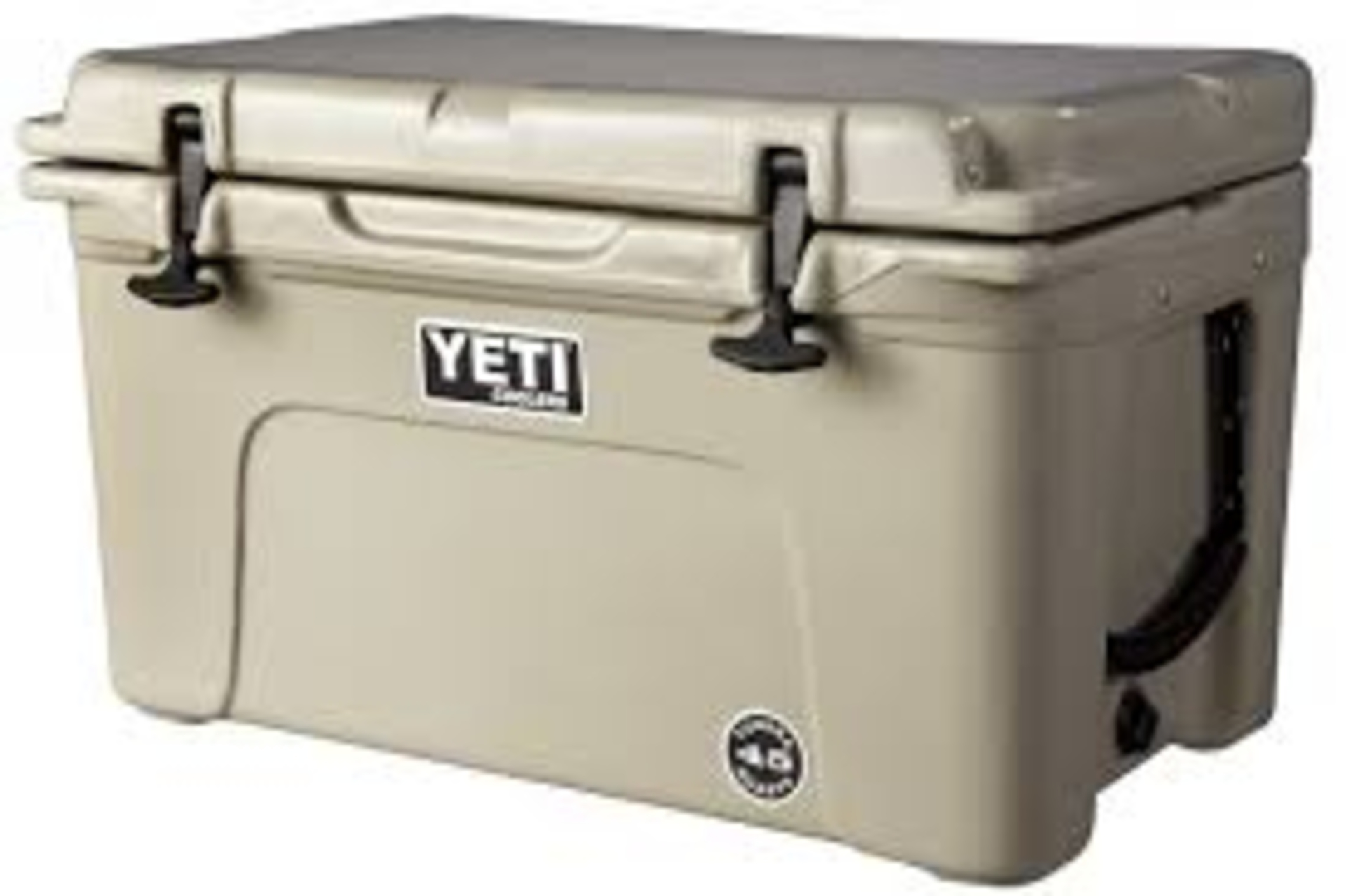 Yeti Coolers Features For Hard Sided And Soft Sided image
