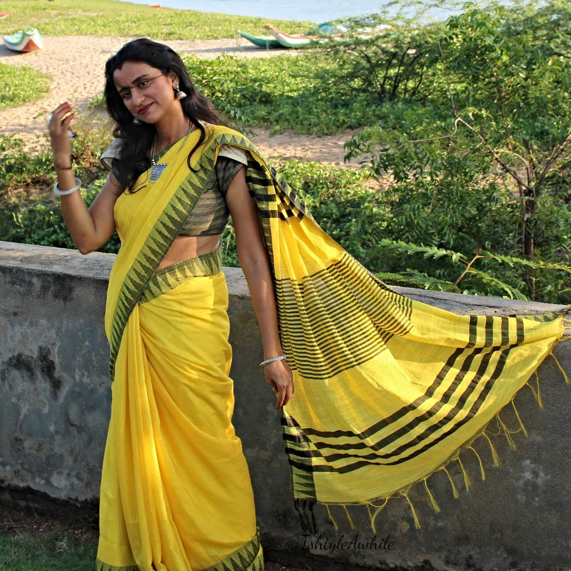 IshtyleAwhile - A Chennai based Indian Fashion Blog - chennai fashion blogger tashi threads chennai