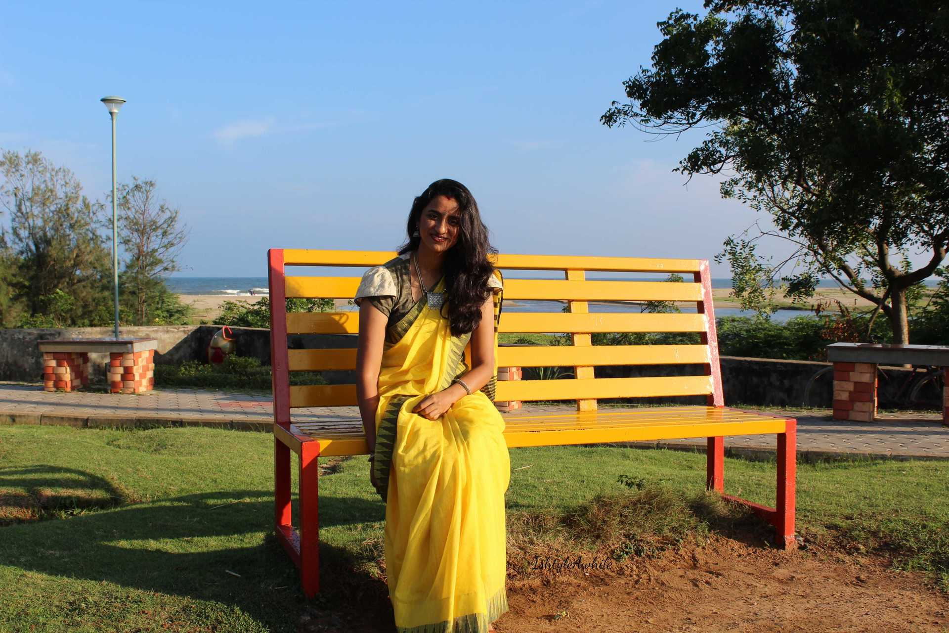 IshtyleAwhile - A Chennai based Indian Fashion Blog - ishtyleawhile chennai fashion blogger