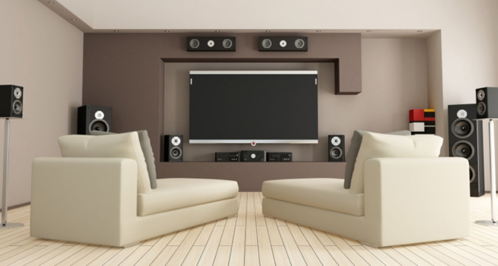 5 Simple Ways to Improve Your Home Sound System image