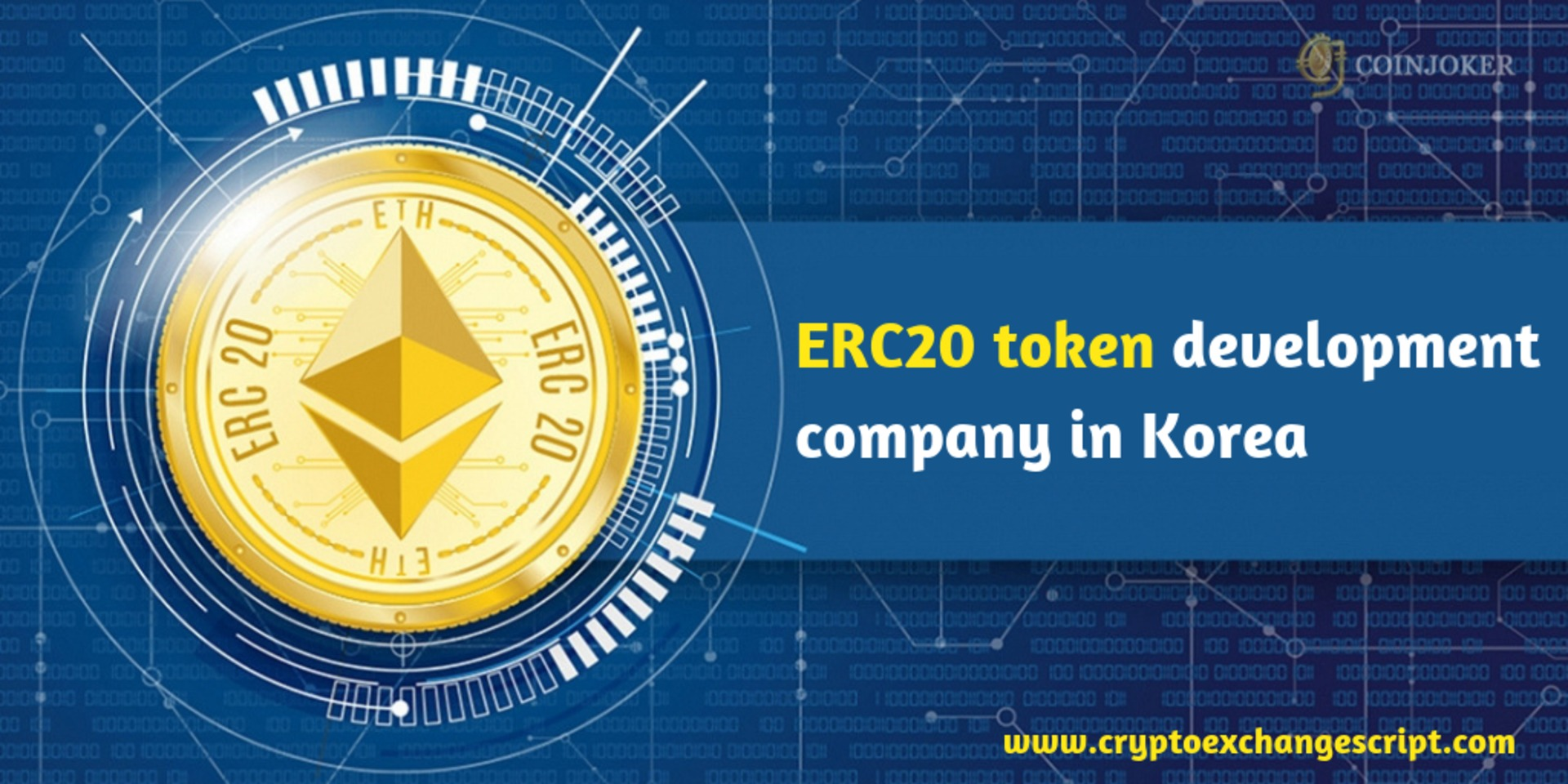 Which is the leading ERC20 token development company in Korea? image