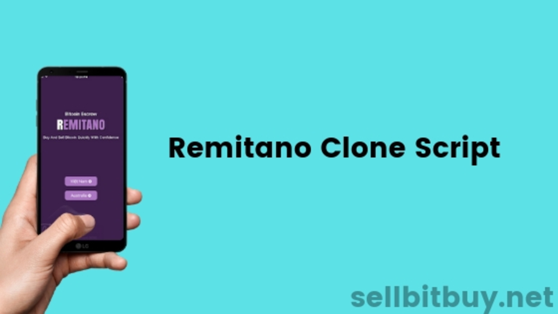 Where I can get a remitano clone script? image