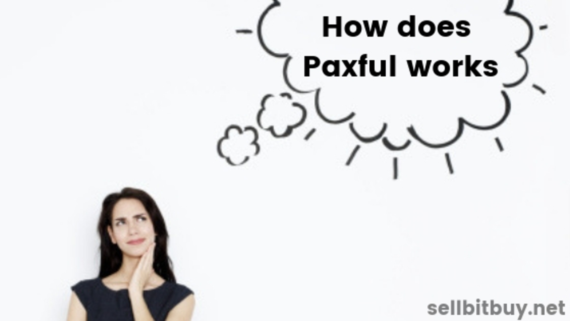 What work is going on Paxful exchange site? image