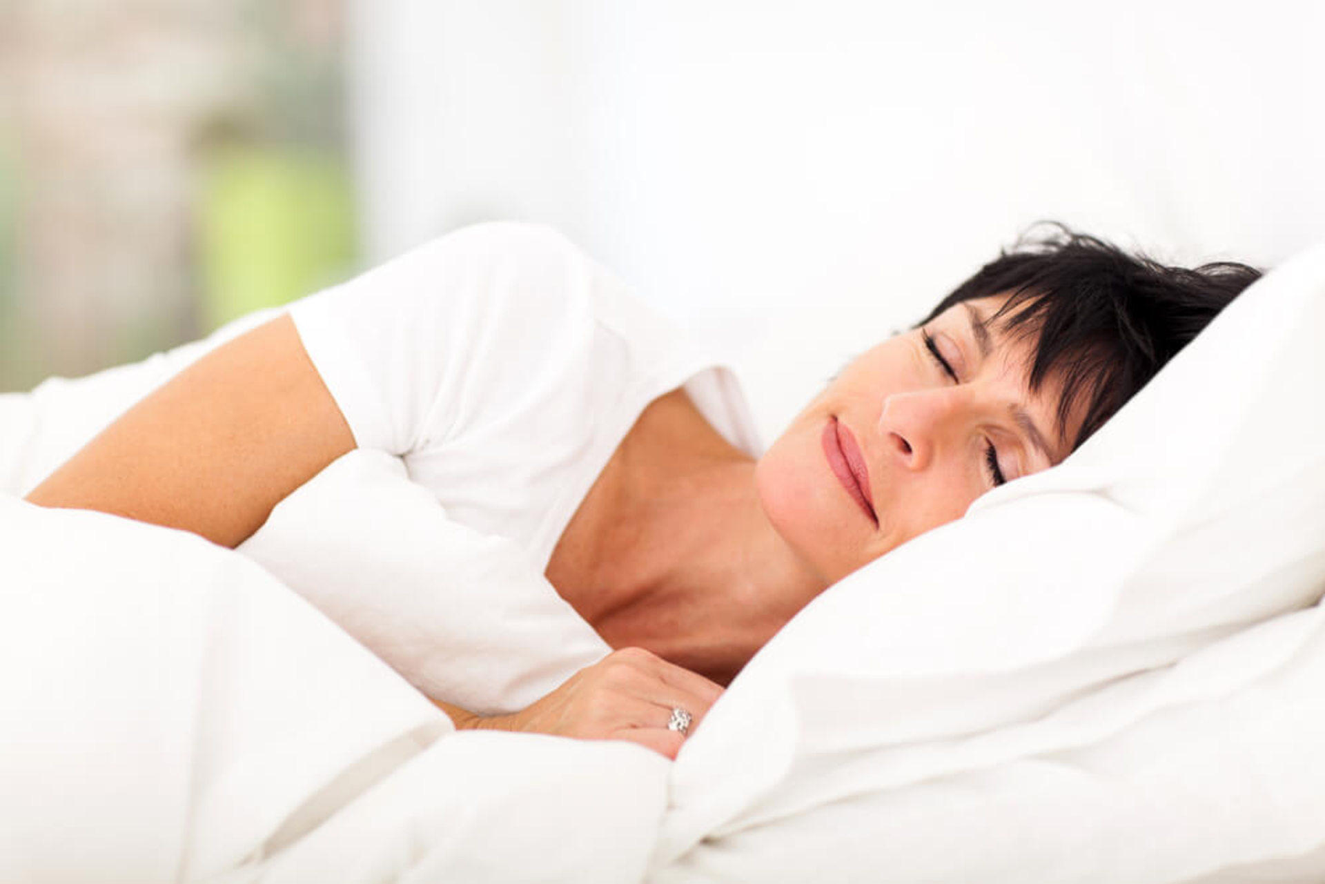 Long Term Side Effects of Sleep Apnea image