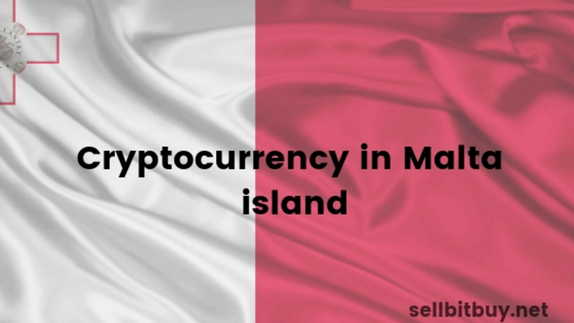 Cryptocurrency in Malta island image