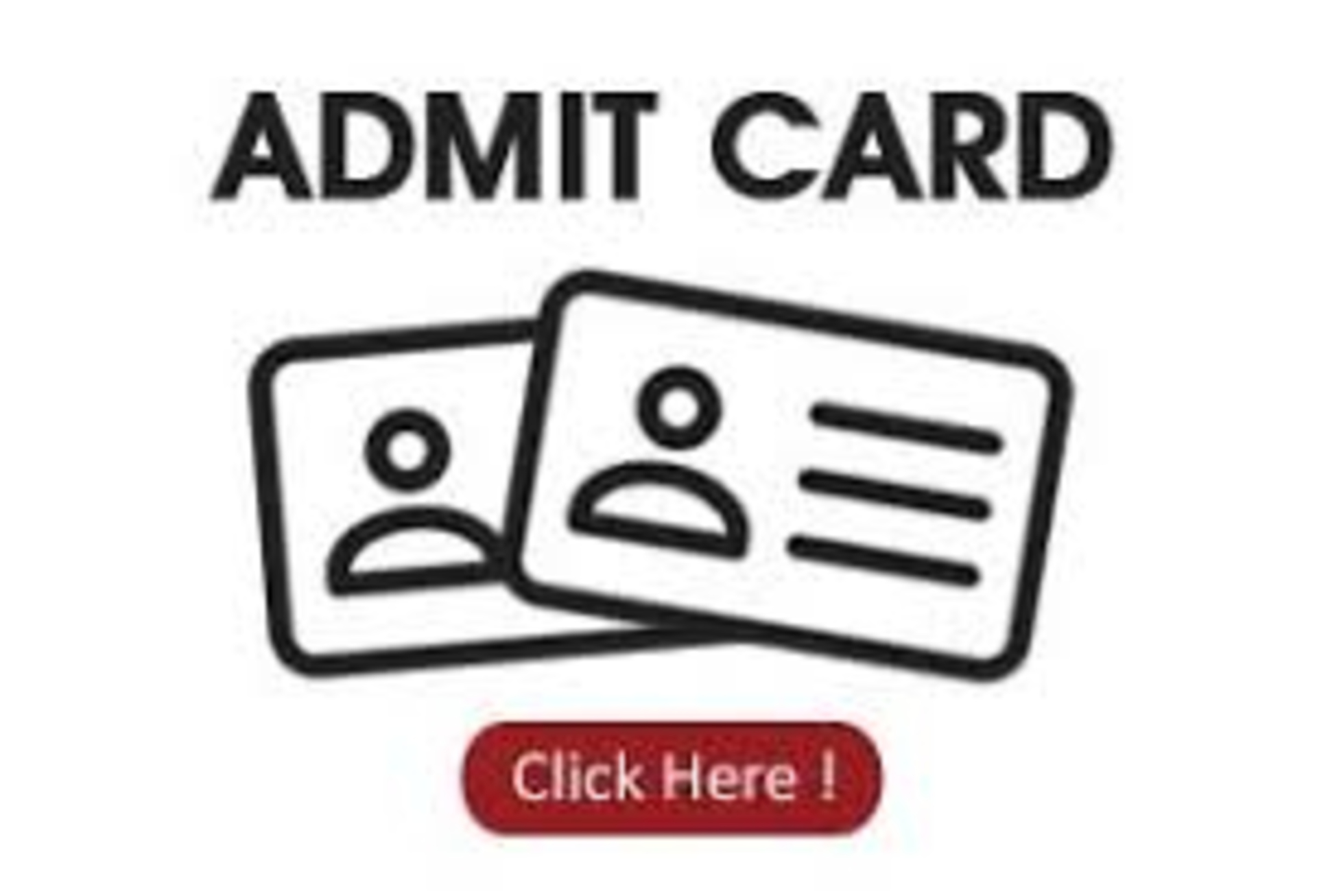 SAAT Admit Card 2019 image