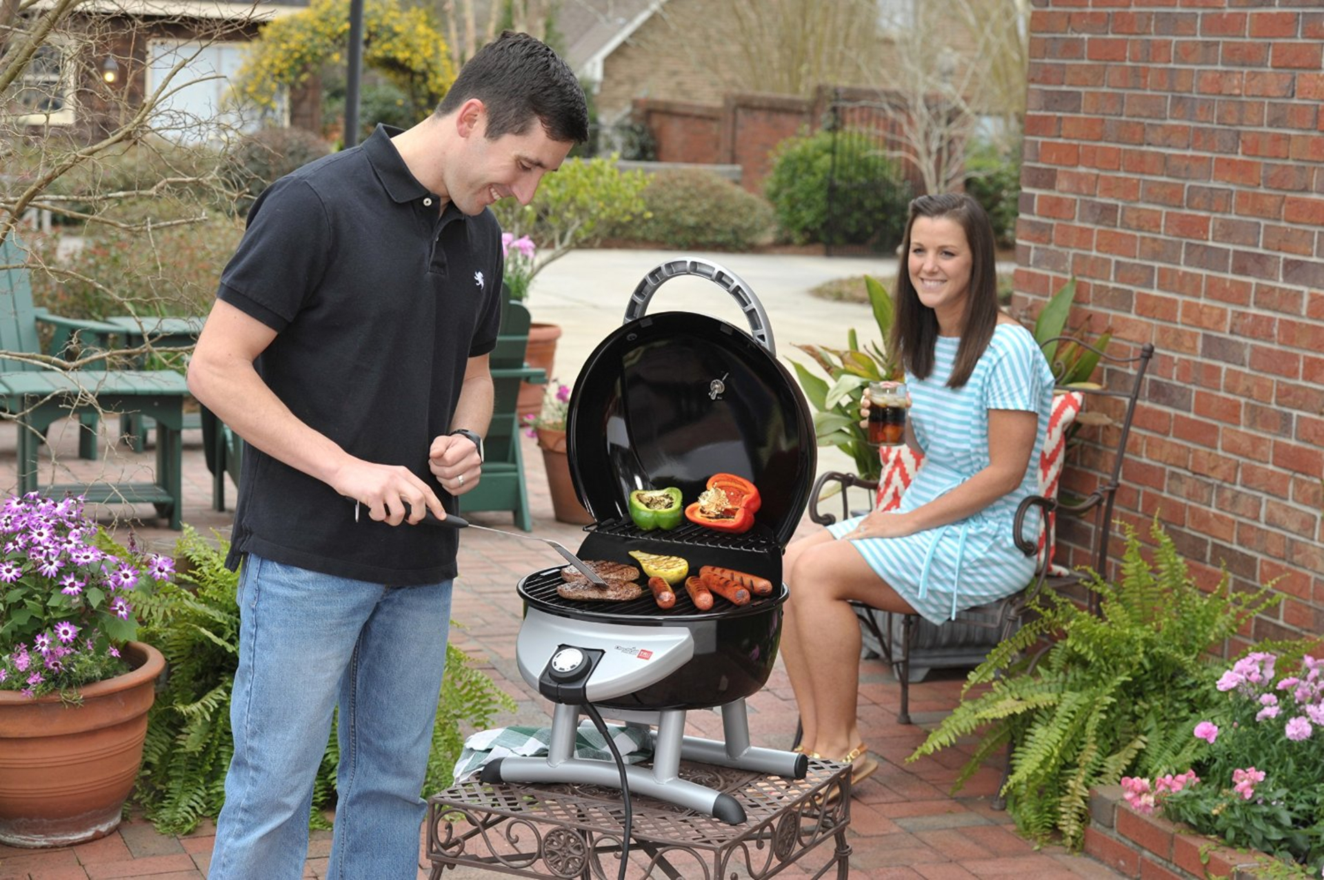 mtammy - Best-Portable-Gas-Grill-2016
