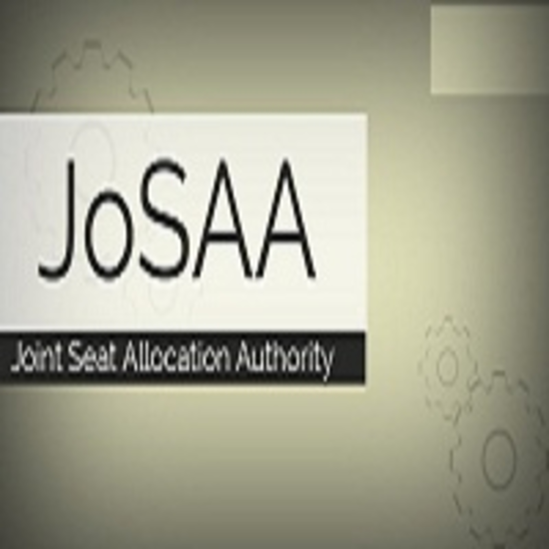 JoSAA 2019|Eligibility Criteria, Counselling, Seat Allotment and Schedule image