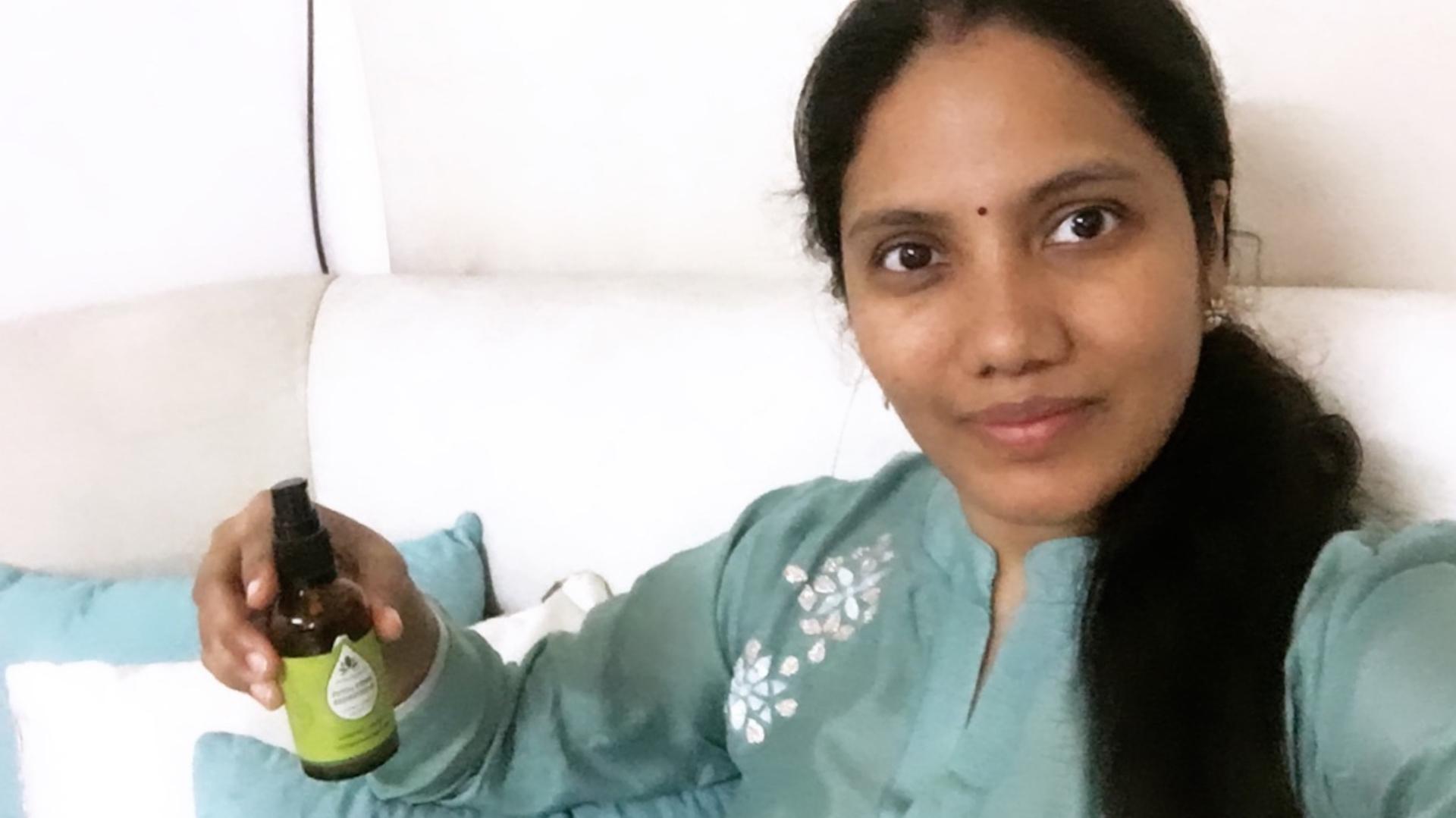 IshtyleAwhile - A Chennai based Indian Fashion Blog - A84A53DC-4737-43F7-AEA6-742EB8174D6B
