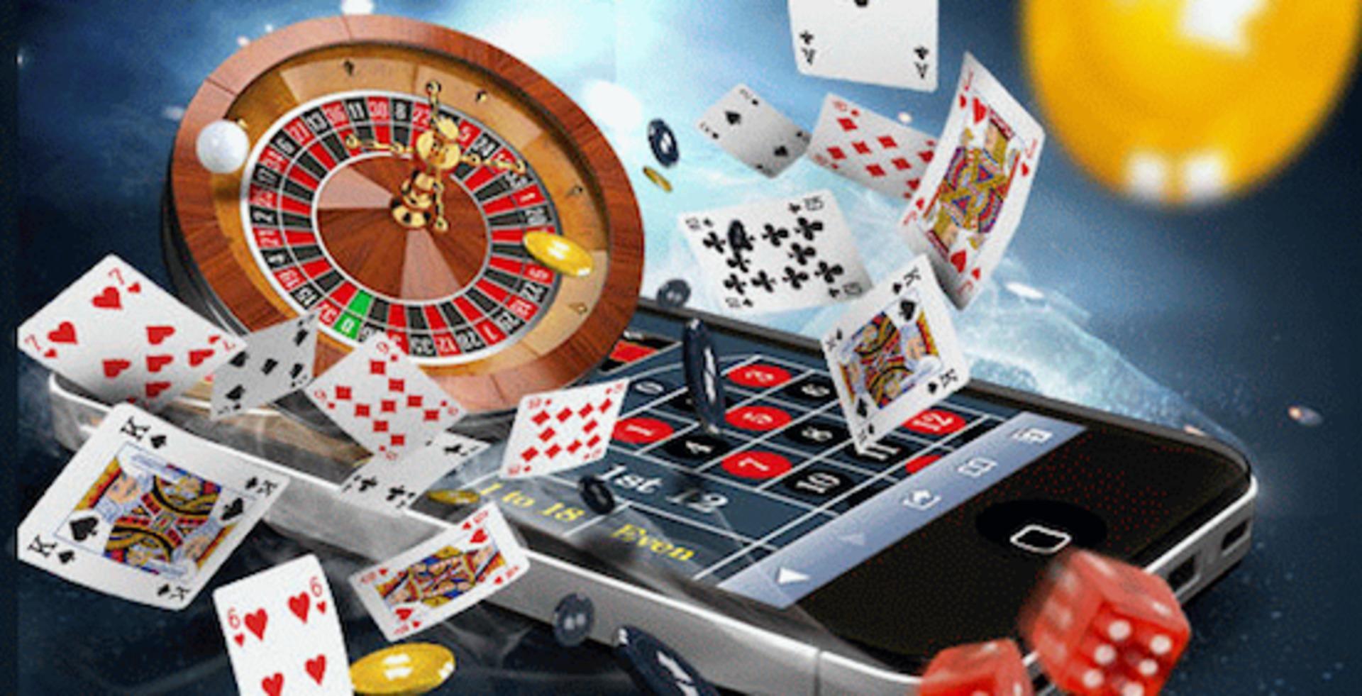 Casino Slot 77Betsports image