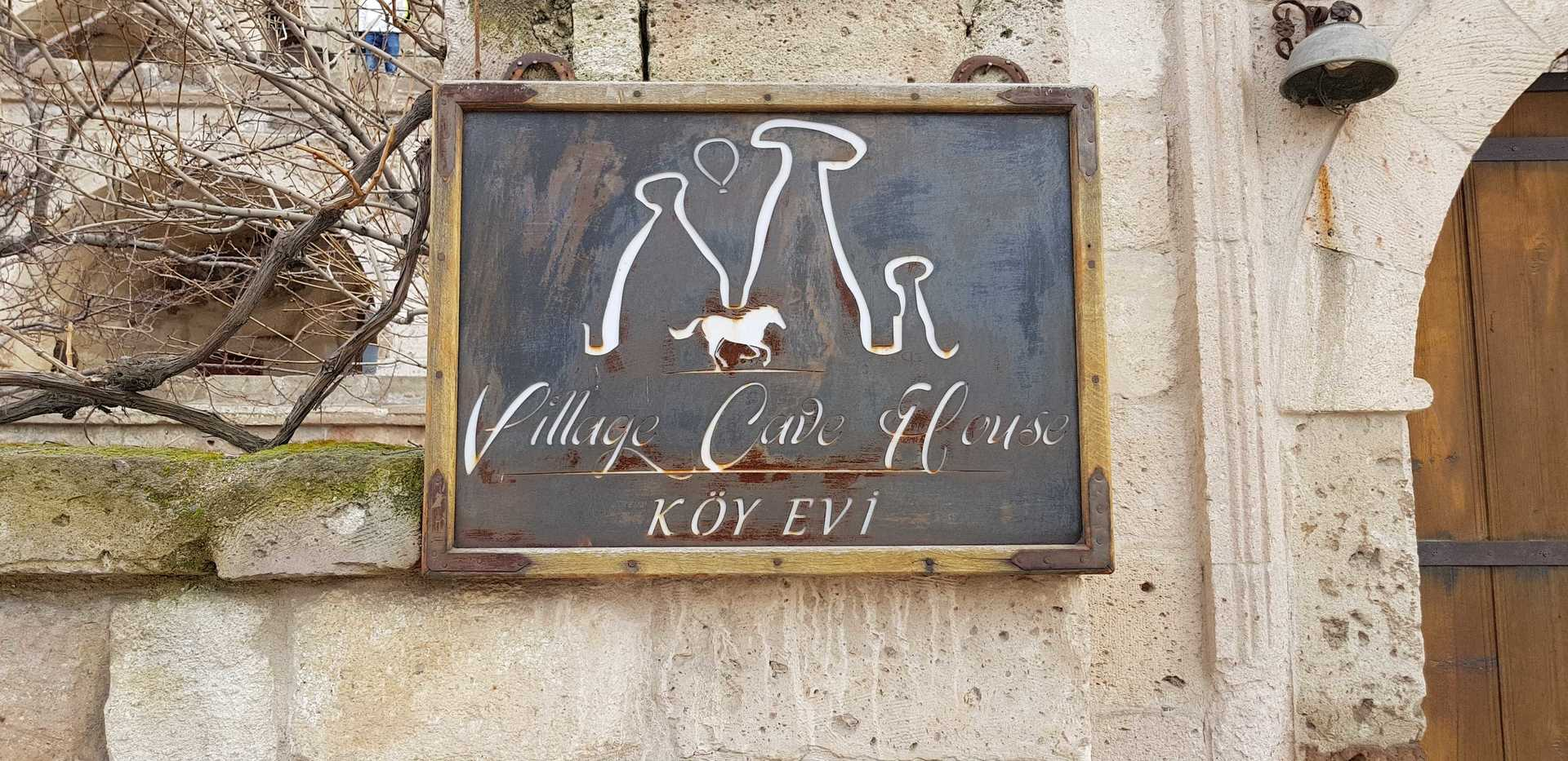 VILLAGE CAVE HOTEL image