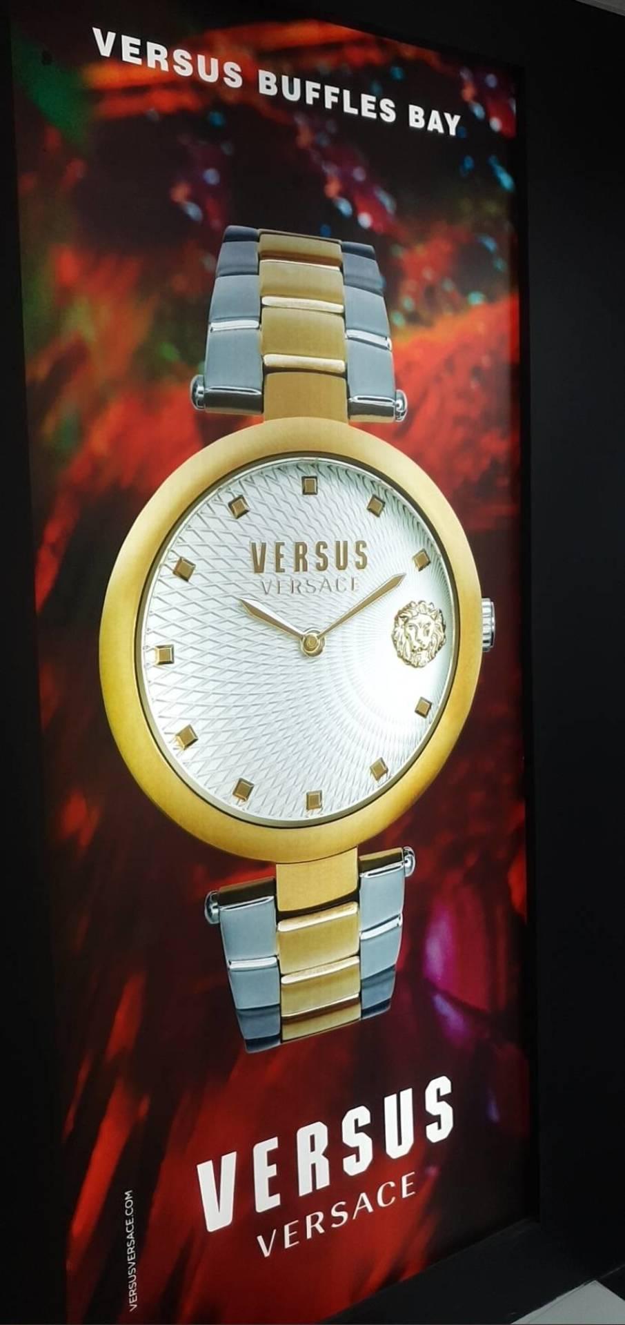 Versus by Versace  image