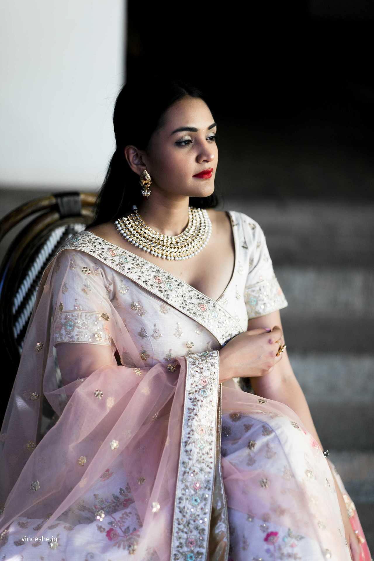 What to wear to a Big fat Indian Wedding- Spring Summer wedding outfits image
