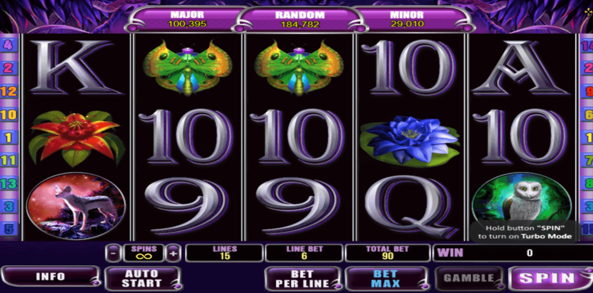 The Colorful History Behind daftar online joker123 Slot Machines image