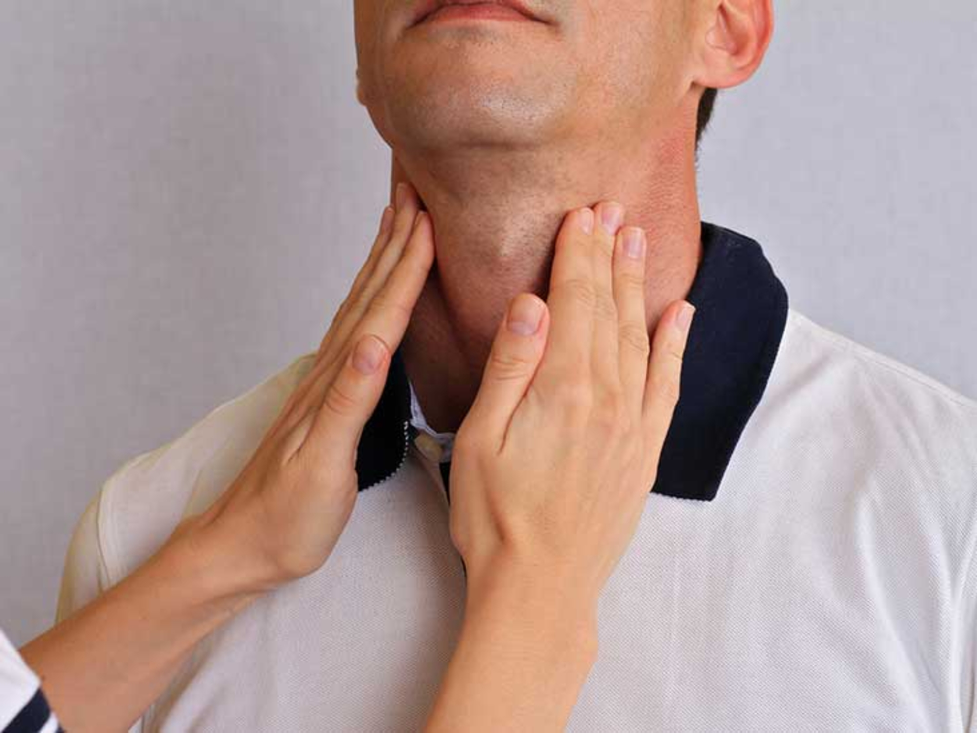 Underlying Cause of the Thyroid Dysfunction image