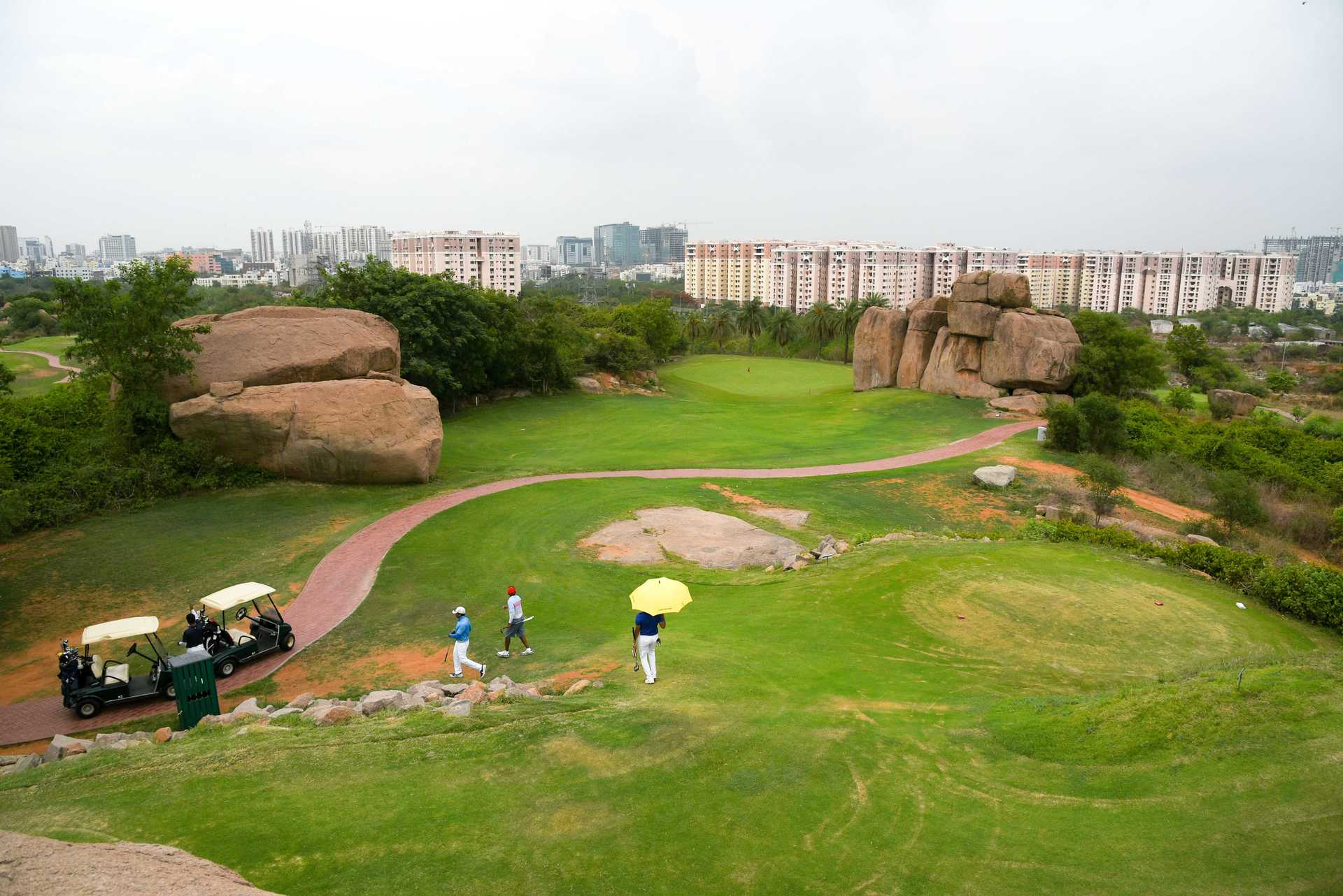 _Girlinskinnyfit_ - Golf Course-3