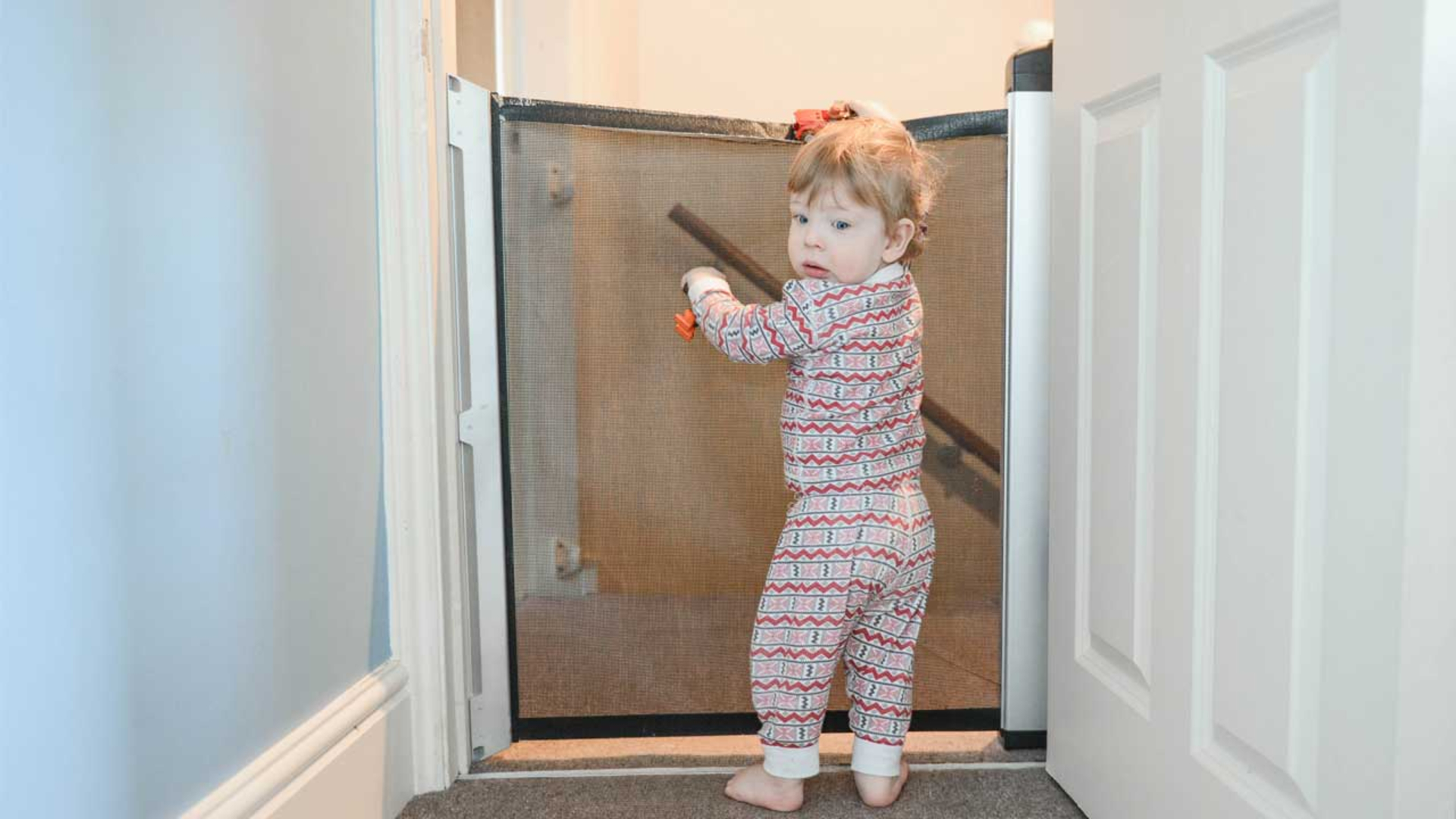 Essential Tips For Purchasing AStair Gate For Your Baby image