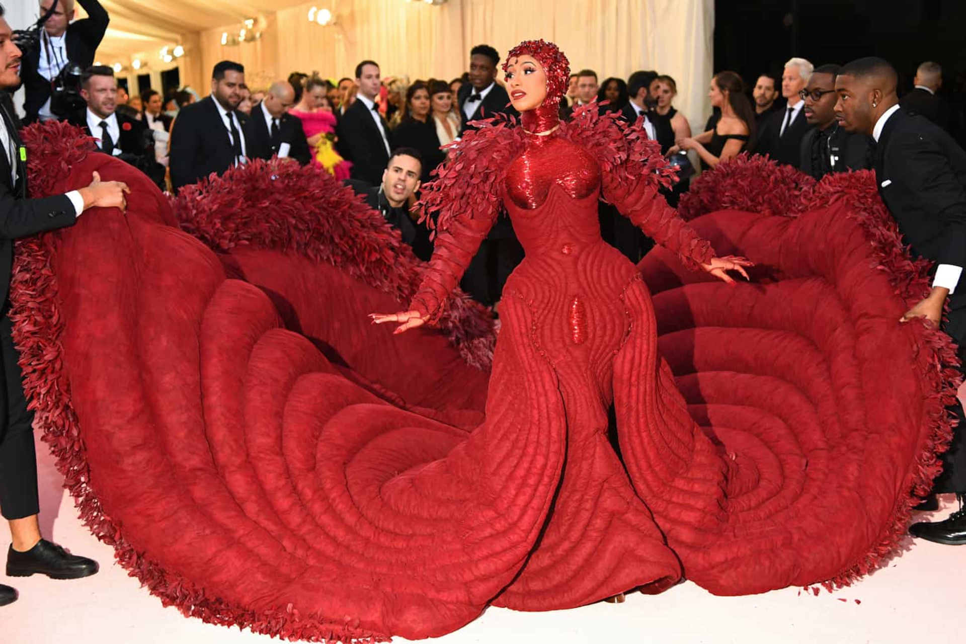 Of Wheres And Wears - the-source-2019-met-gala-best-dressed