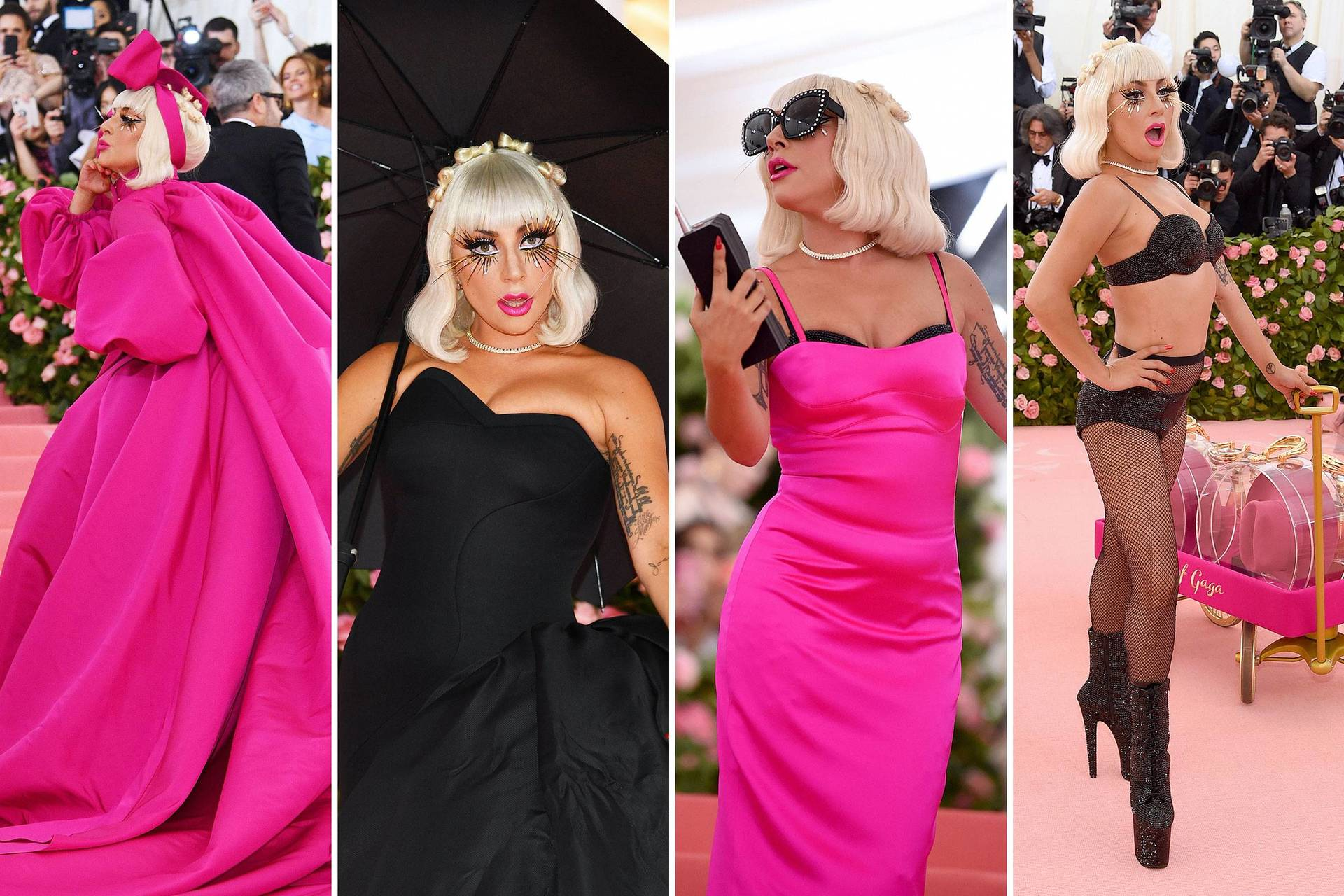 Of Wheres And Wears - lady-gaga-met-gala-2019-camp