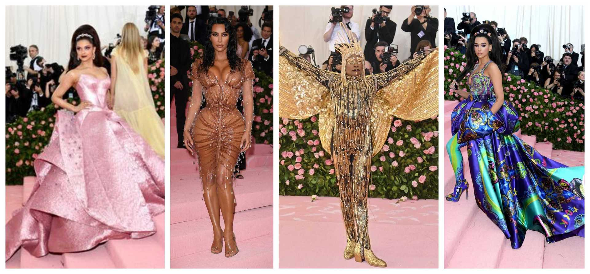 Met Gala 2019 - Everything you need to know and the 15 Best Dressed image