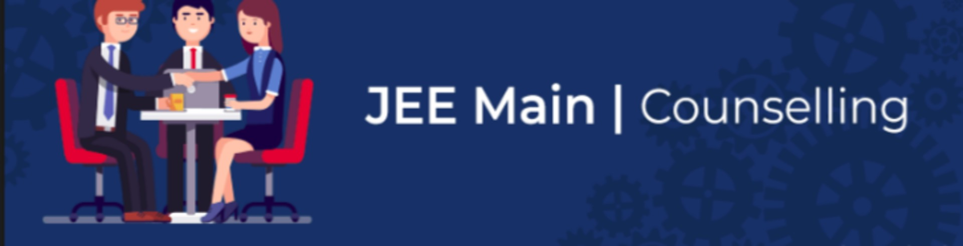 JEE Main Counselling 2020 image