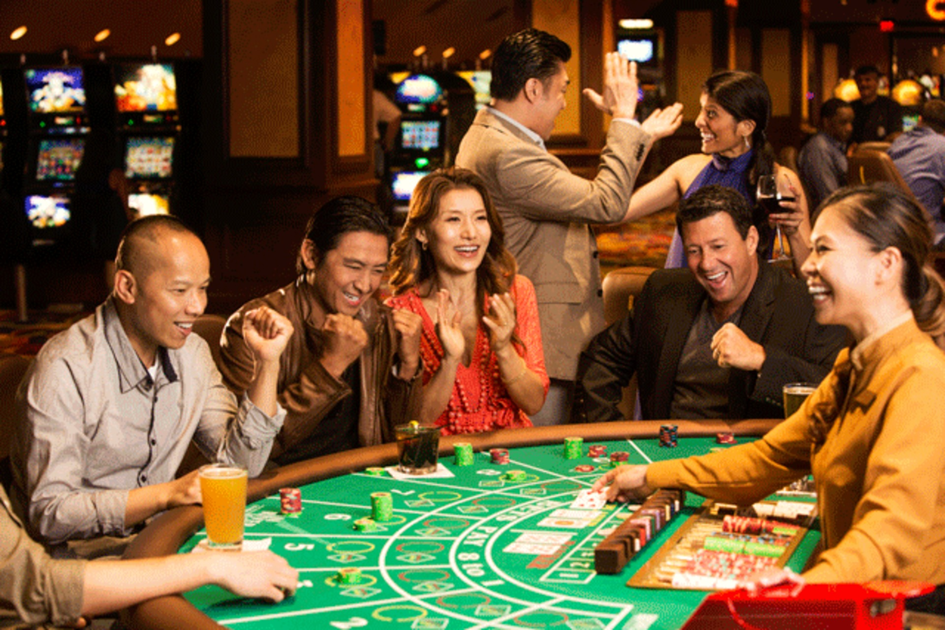 Casino 99Onlinesports image