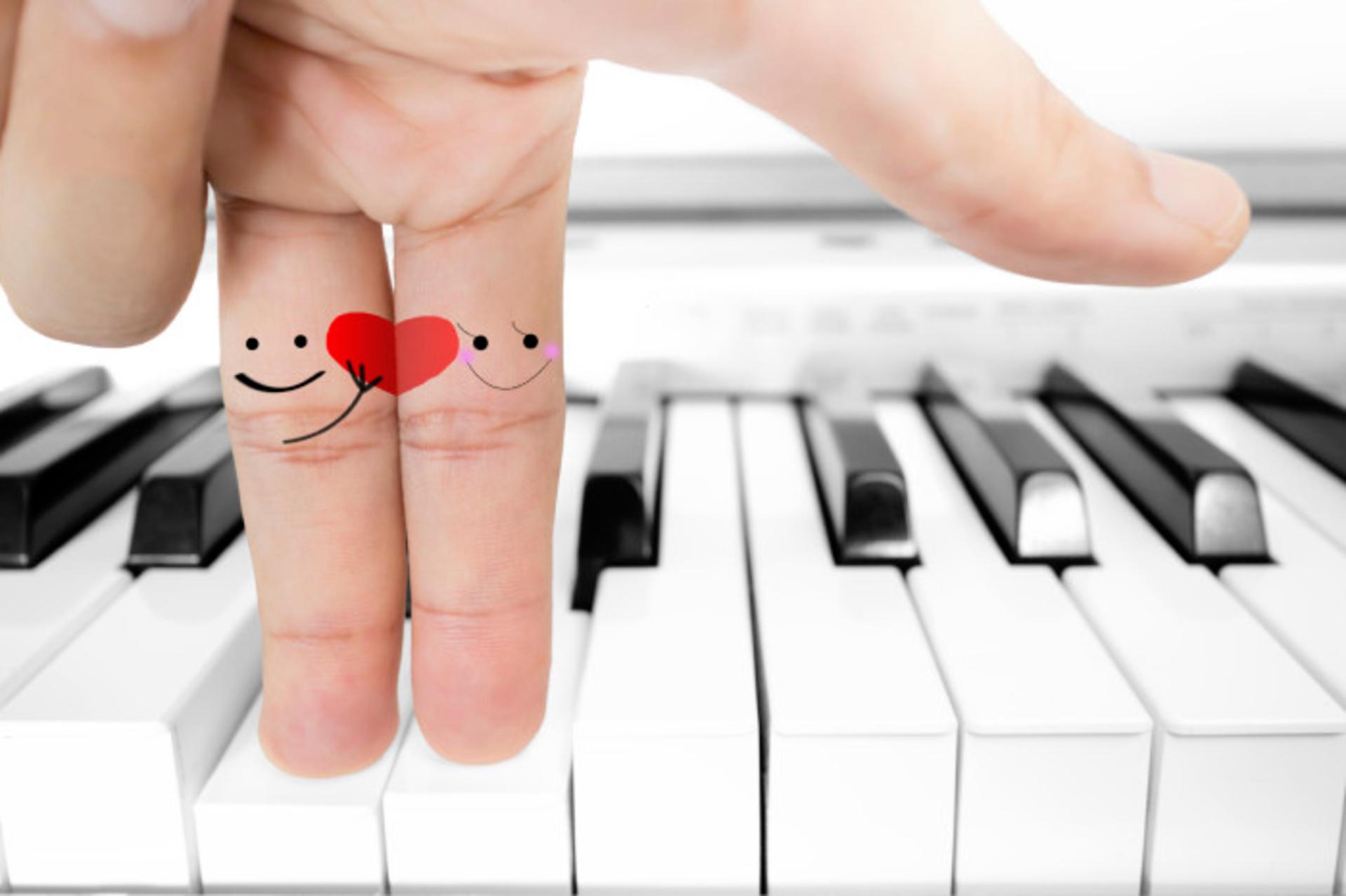 Lernen Sie mehr über die Auswahl der Musikgruppen. image