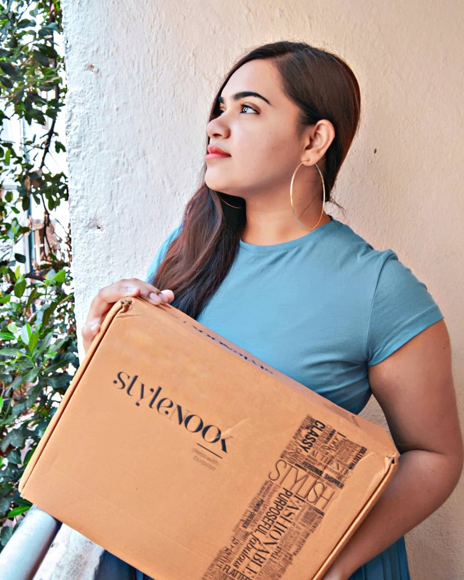 Stylenook Unboxing & Review! image