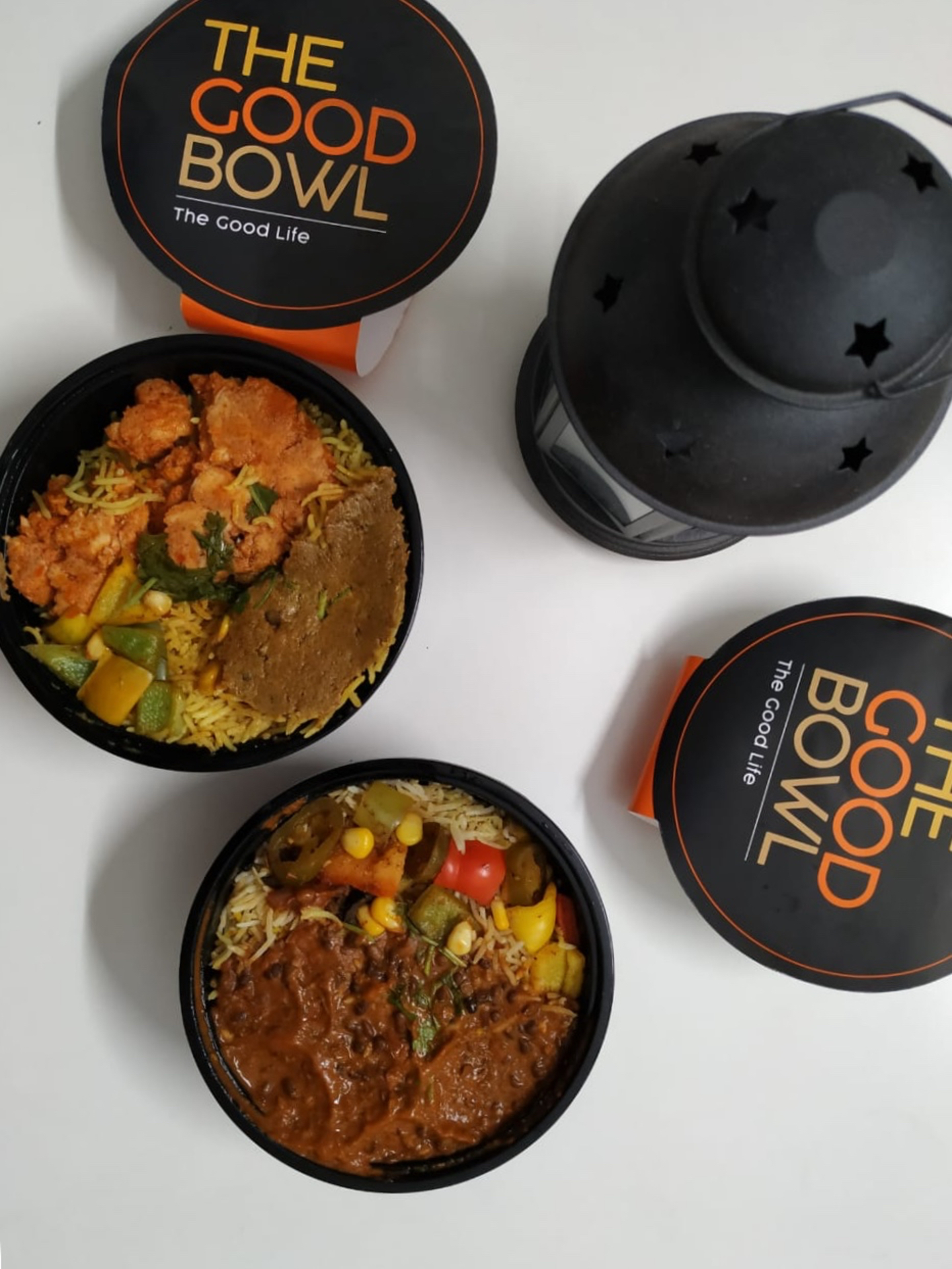 The Good Bowl - Food Review  image